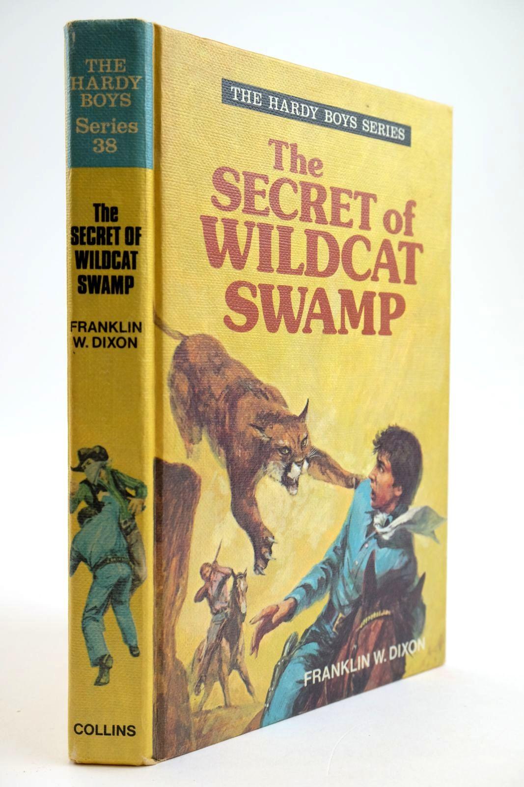Photo of THE SECRET OF WILDCAT SWAMP- Stock Number: 2133670