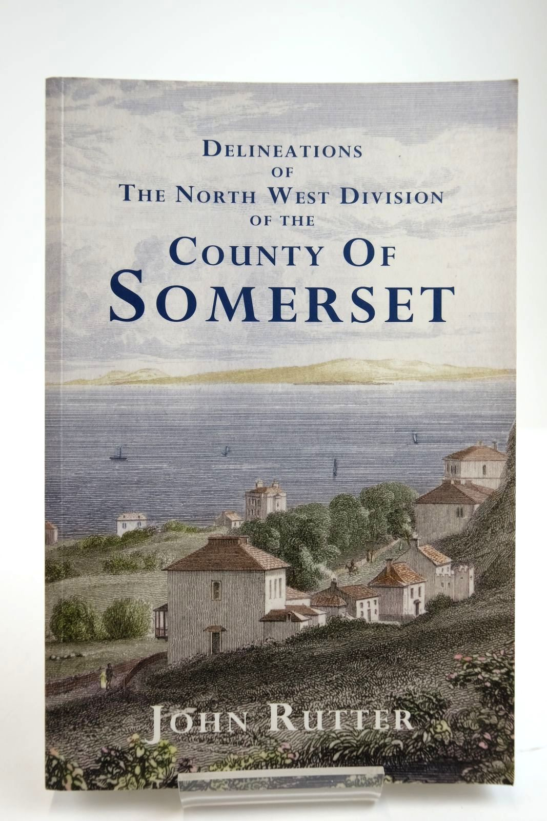 Photo of DELINEATIONS OF THE NORTH WEST DIVISION OF THE COUNTY OF SOMERSET- Stock Number: 2133680