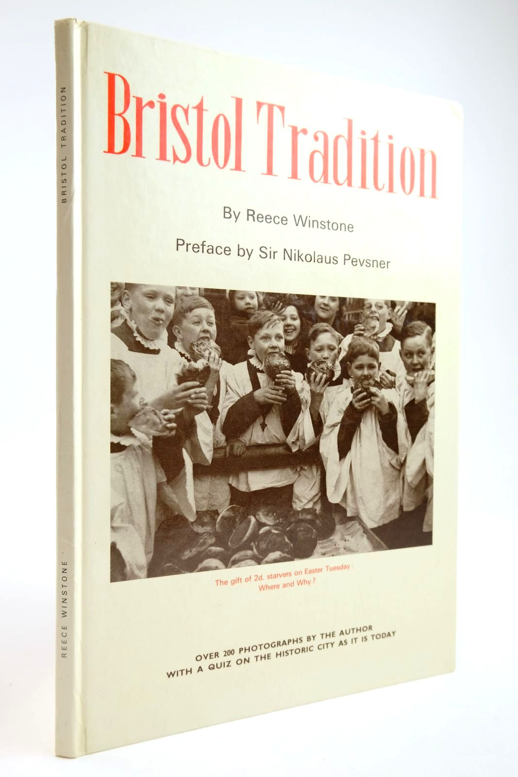 Photo of BRISTOL TRADITION- Stock Number: 2133686