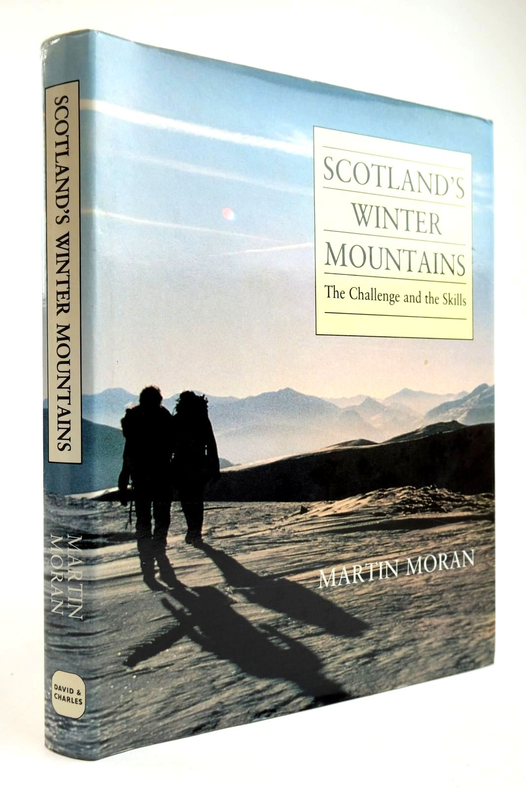 Photo of SCOTLAND'S WINTER MOUNTAINS- Stock Number: 2133687