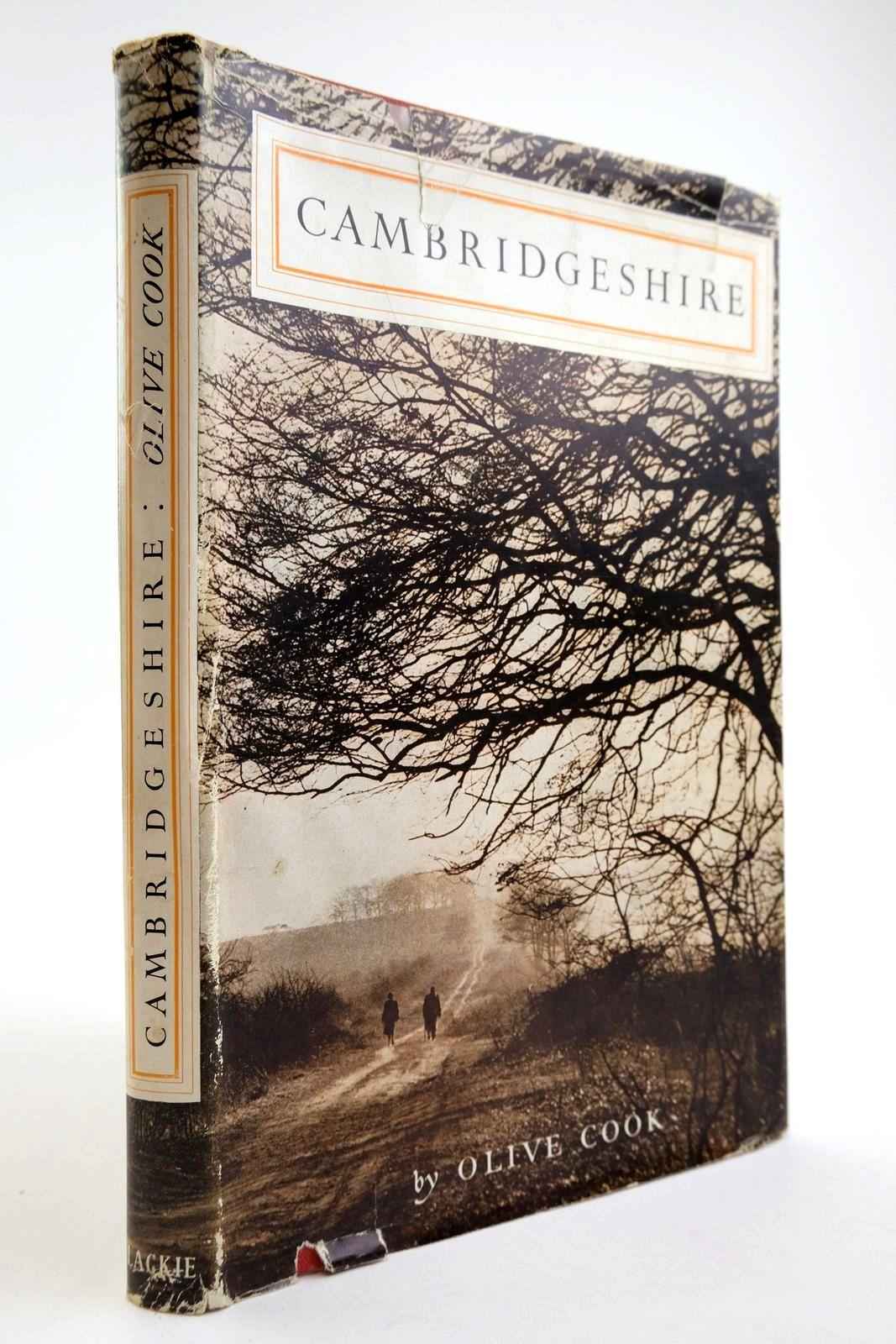 Photo of CAMBRIDGESHIRE- Stock Number: 2133689