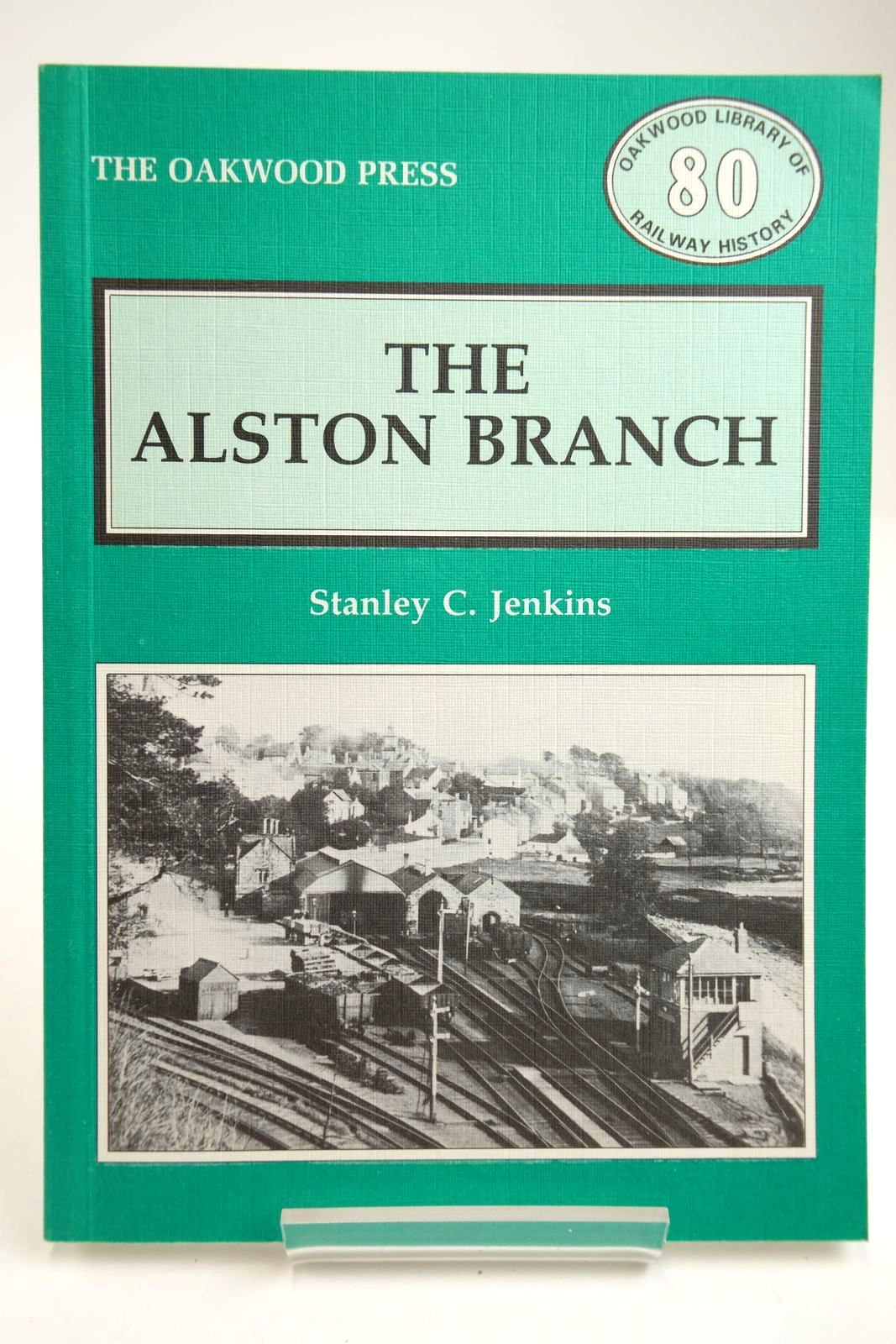 Photo of THE ALSTON BRANCH- Stock Number: 2133698