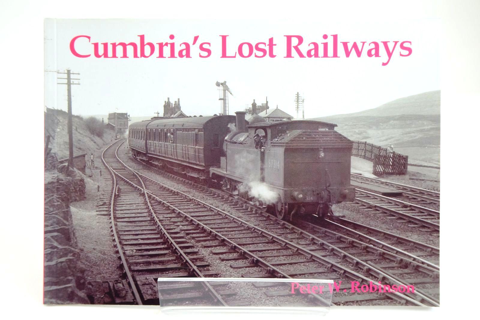Photo of CUMBRIA'S LOST RAILWAYS- Stock Number: 2133708