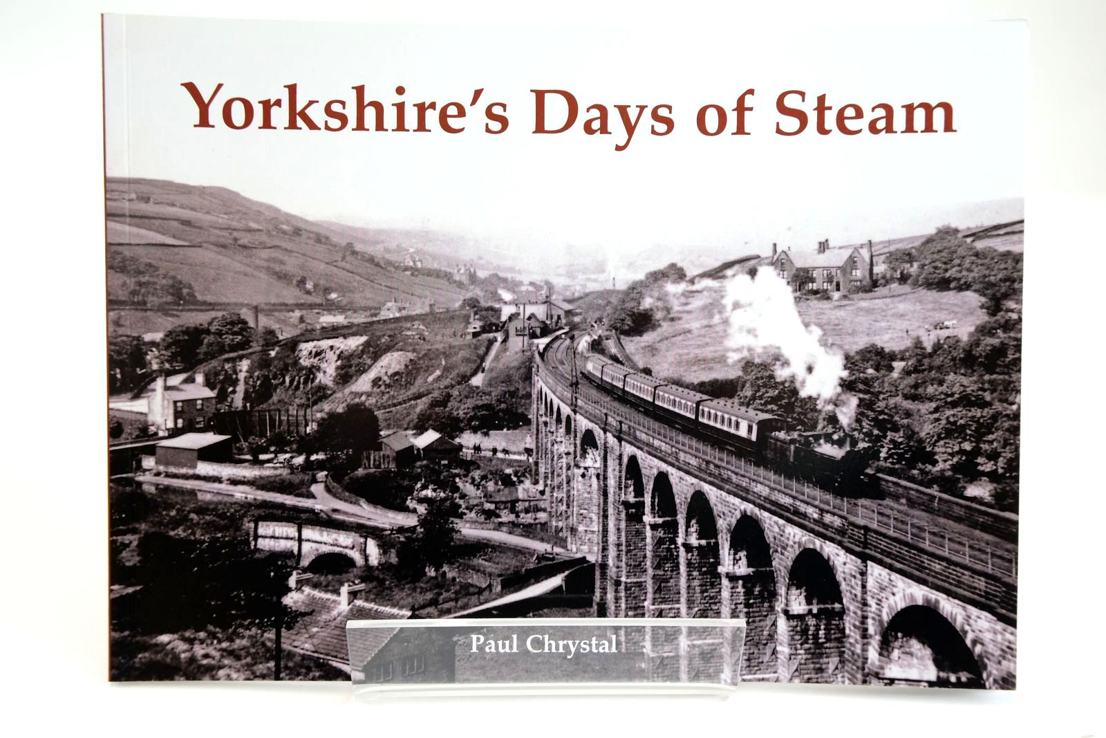Photo of YORKSHIRE'S DAYS OF STEAM- Stock Number: 2133712