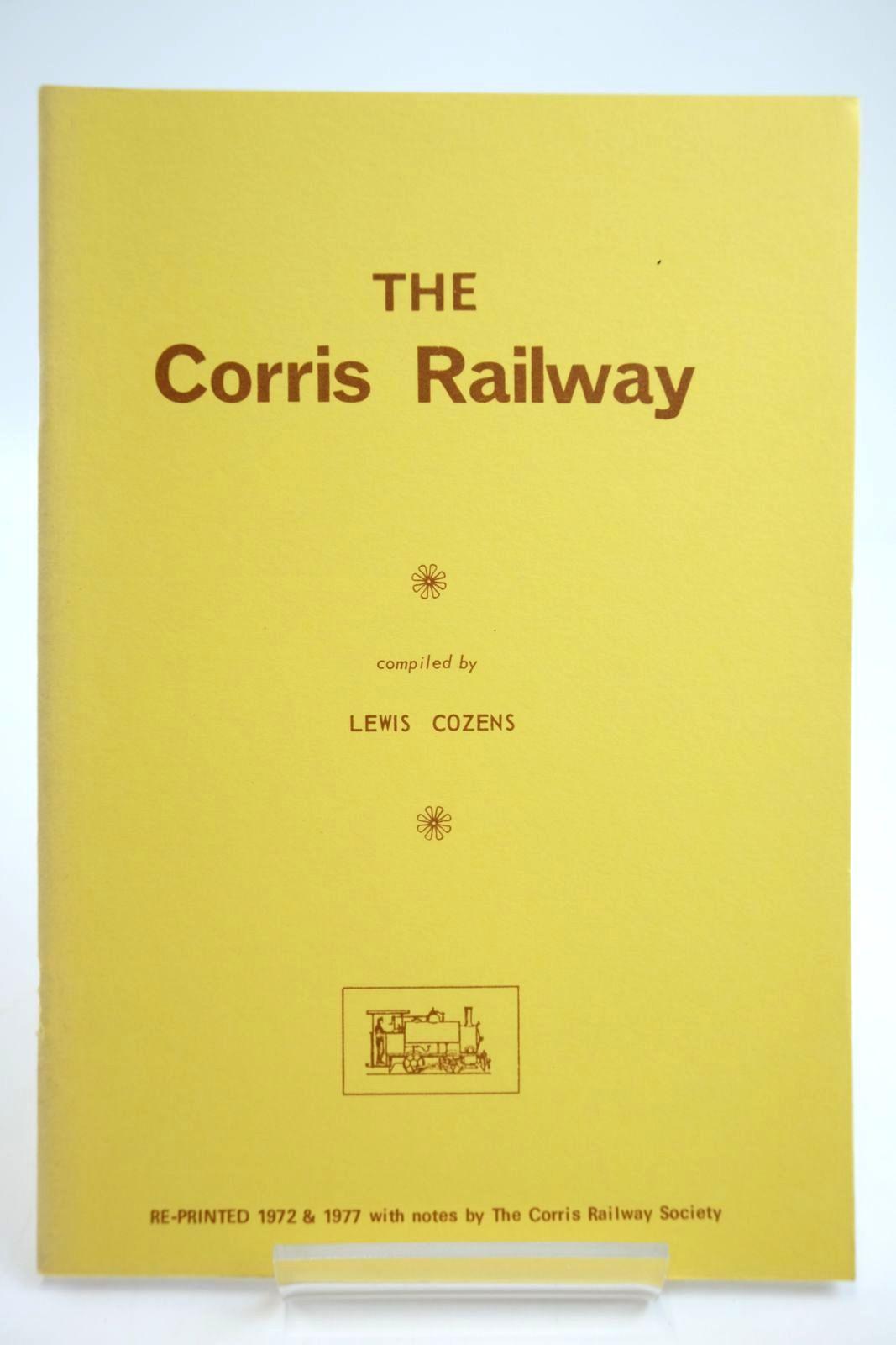 Photo of THE CORRIS RAILWAY- Stock Number: 2133728