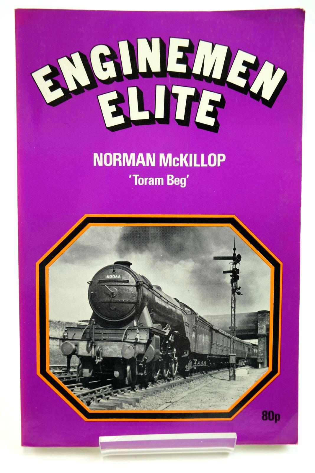 Photo of ENGINEMEN ELITE- Stock Number: 2133744