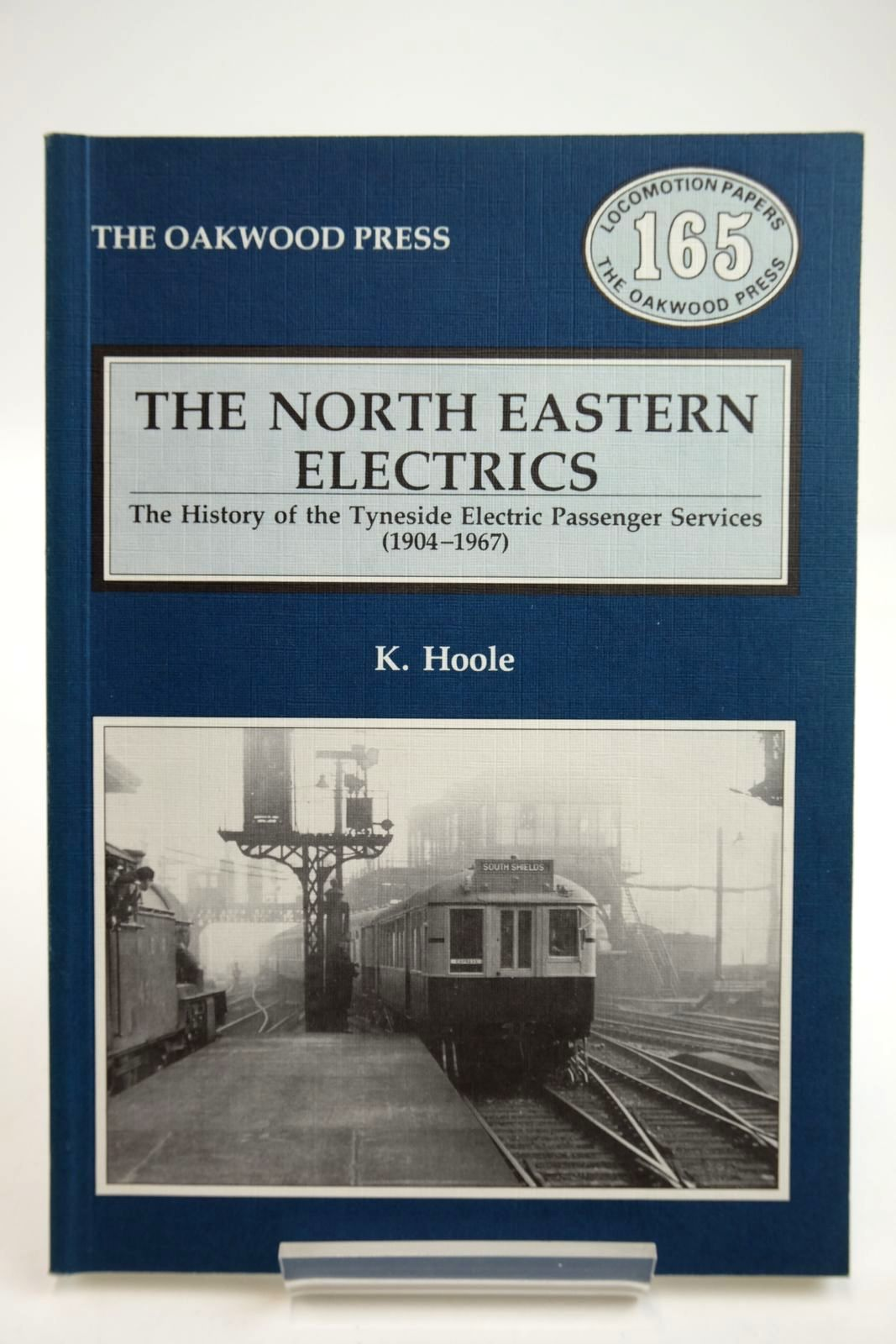 Photo of THE NORTH EASTERN ELECTRICS- Stock Number: 2133746