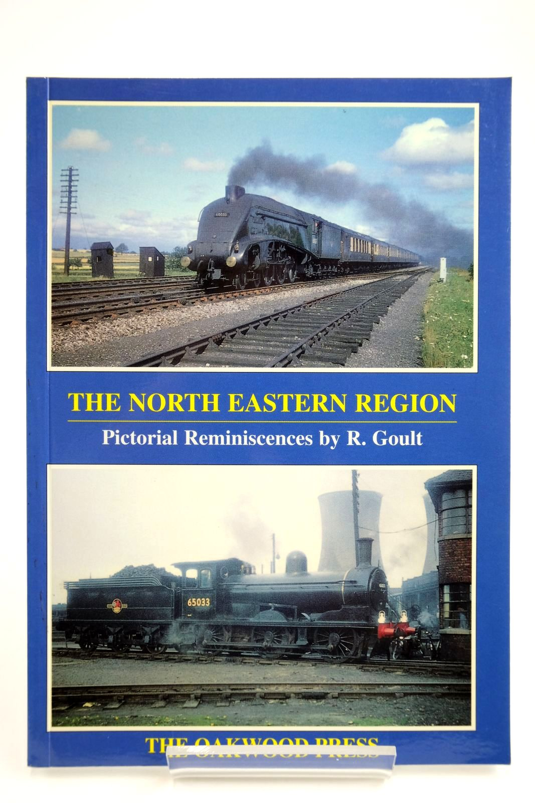 Photo of THE NORTH EASTERN REGION: PICTORIAL REMINISCENCES- Stock Number: 2133747