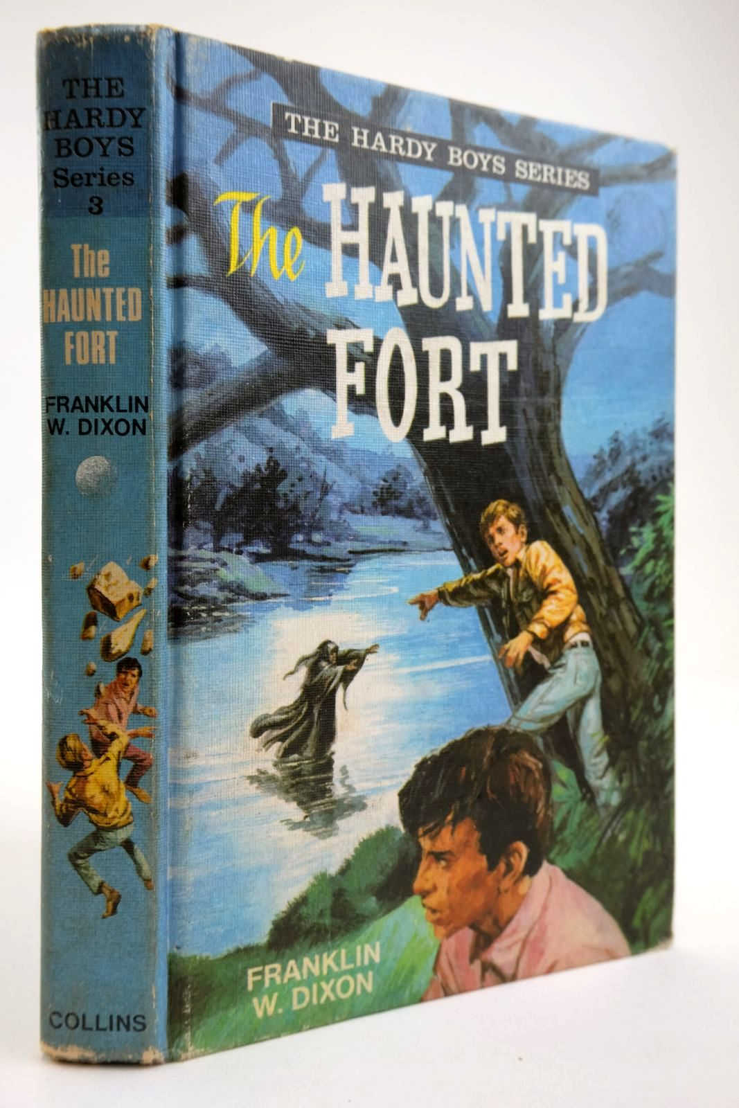Photo of THE HAUNTED FORT- Stock Number: 2133750