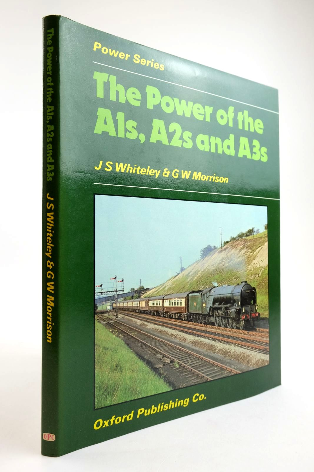 Photo of THE POWER OF THE A1S, A2S AND A3S- Stock Number: 2133789