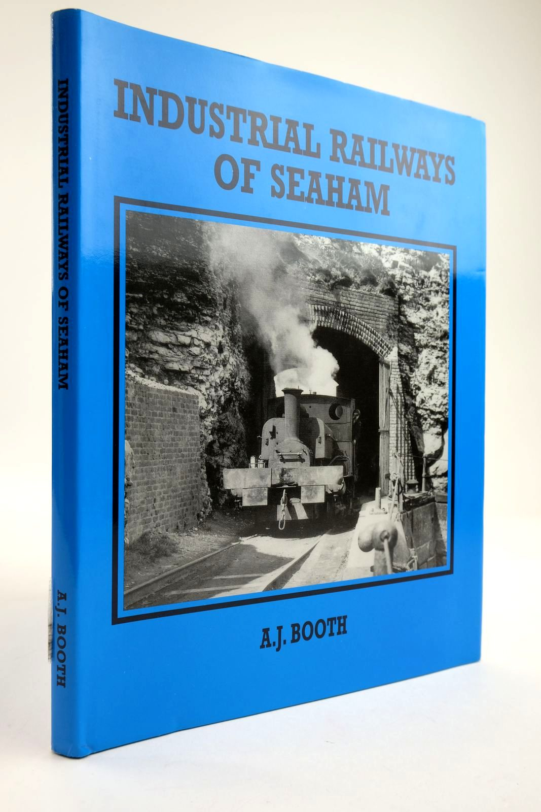 Photo of INDUSTRIAL RAILWAYS OF SEAHAM- Stock Number: 2133799