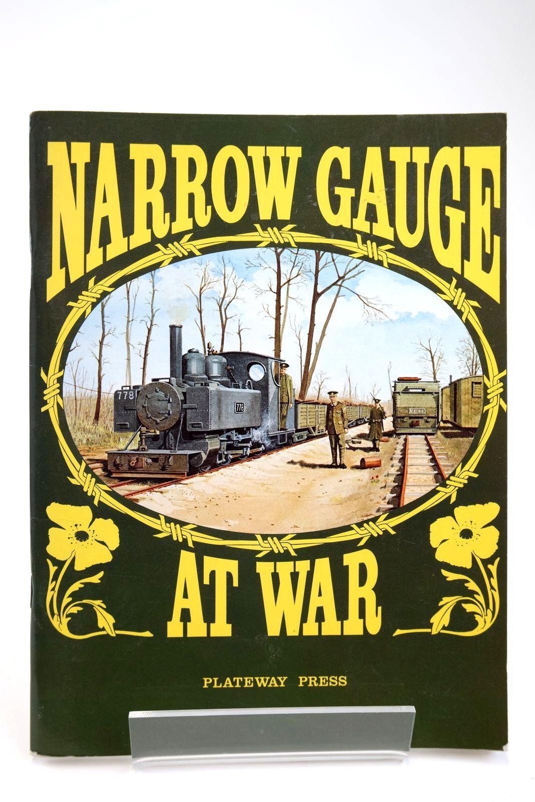 Photo of NARROW GAUGE AT WAR- Stock Number: 2133804