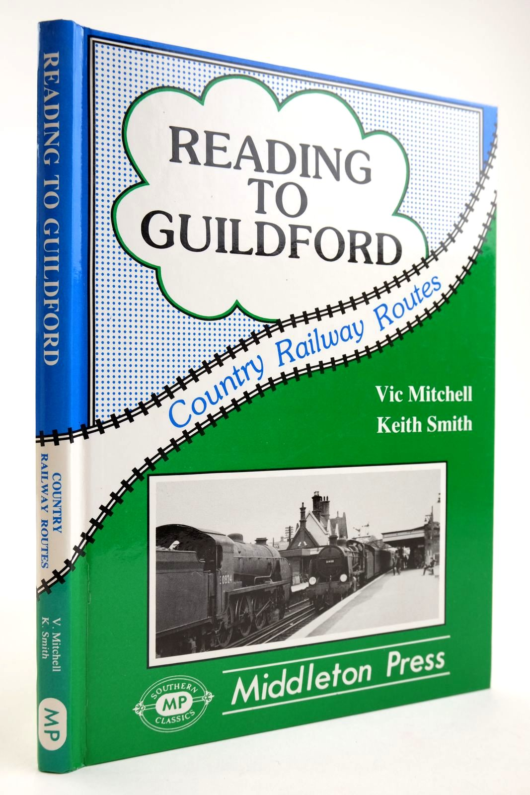 Photo of READING TO GUILDFORD- Stock Number: 2133805