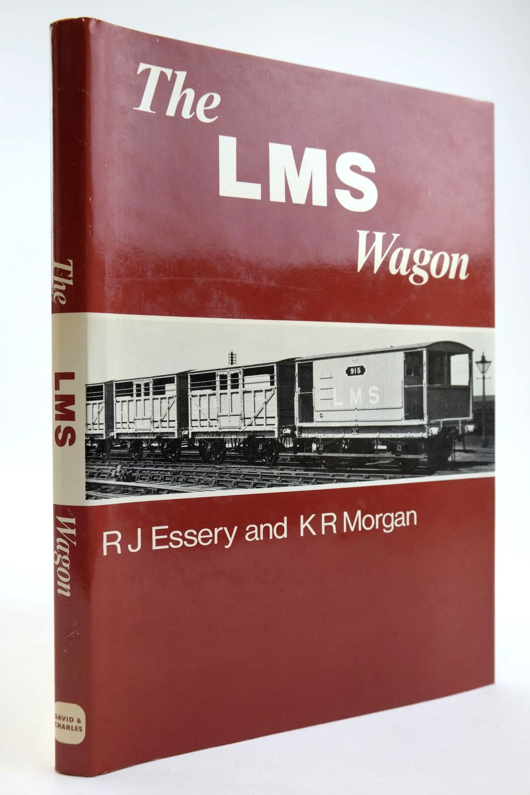 Photo of THE LMS WAGON- Stock Number: 2133806