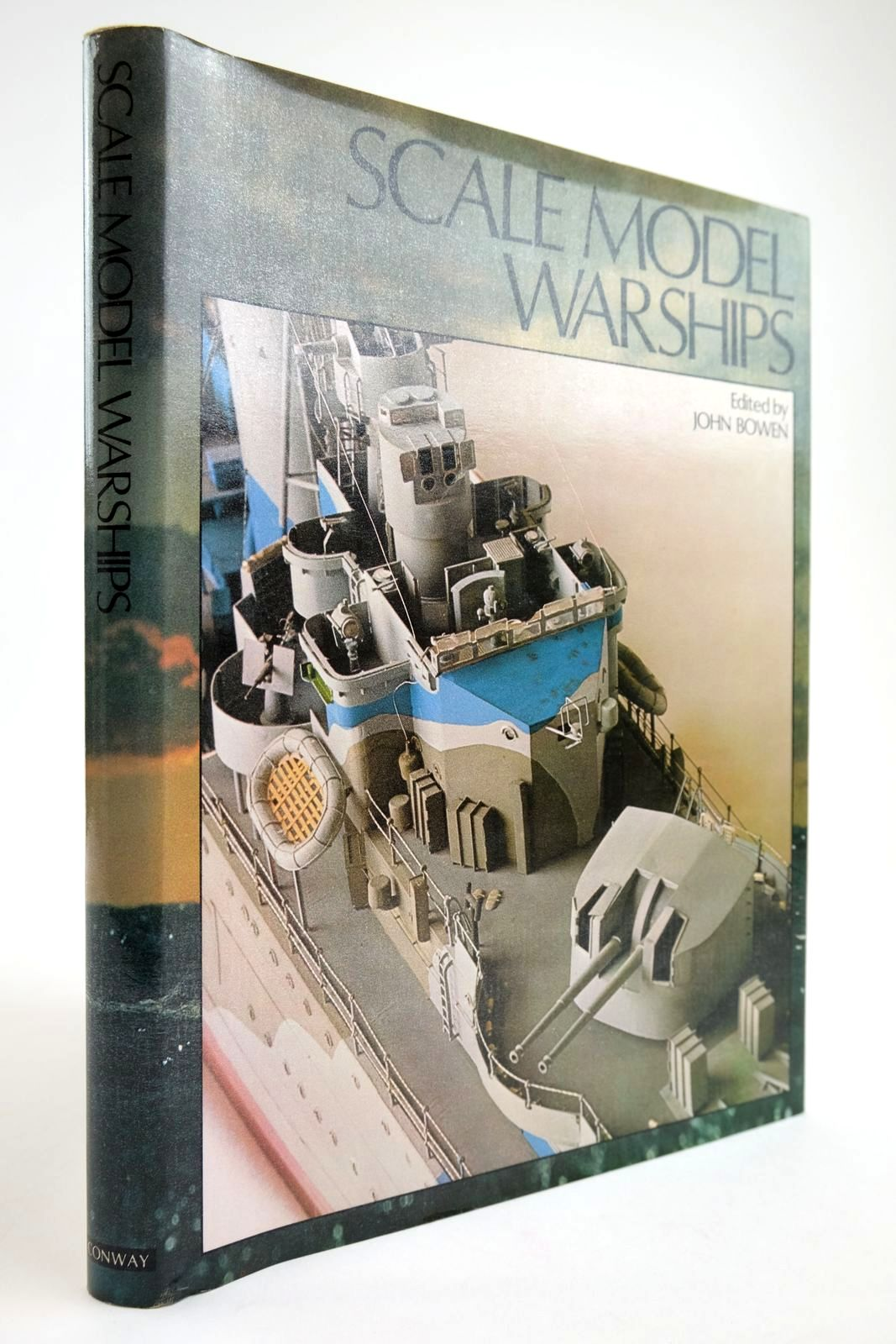 Photo of SCALE MODEL WARSHIPS- Stock Number: 2133815