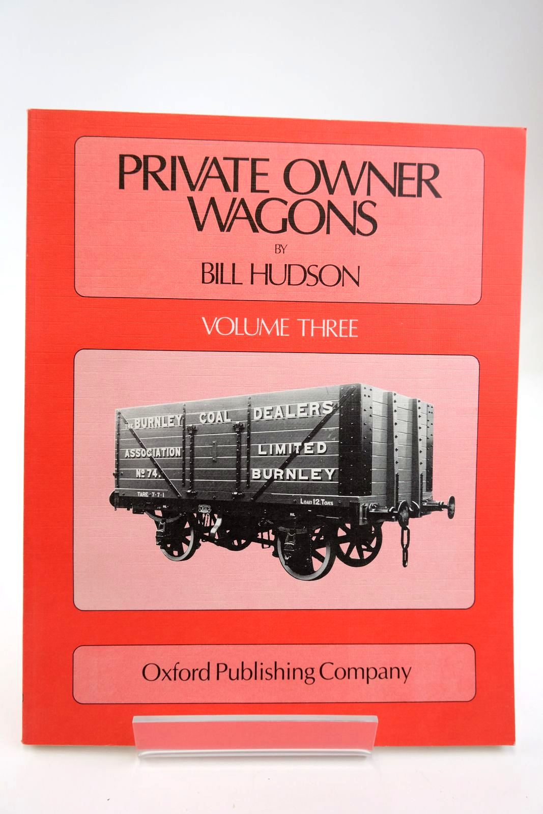 Photo of PRIVATE OWNER WAGONS VOLUME THREE- Stock Number: 2133825
