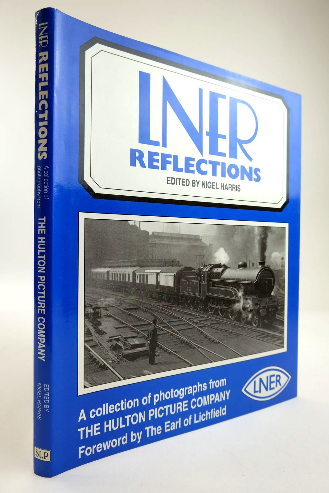 Photo of LNER REFLECTIONS- Stock Number: 2133832