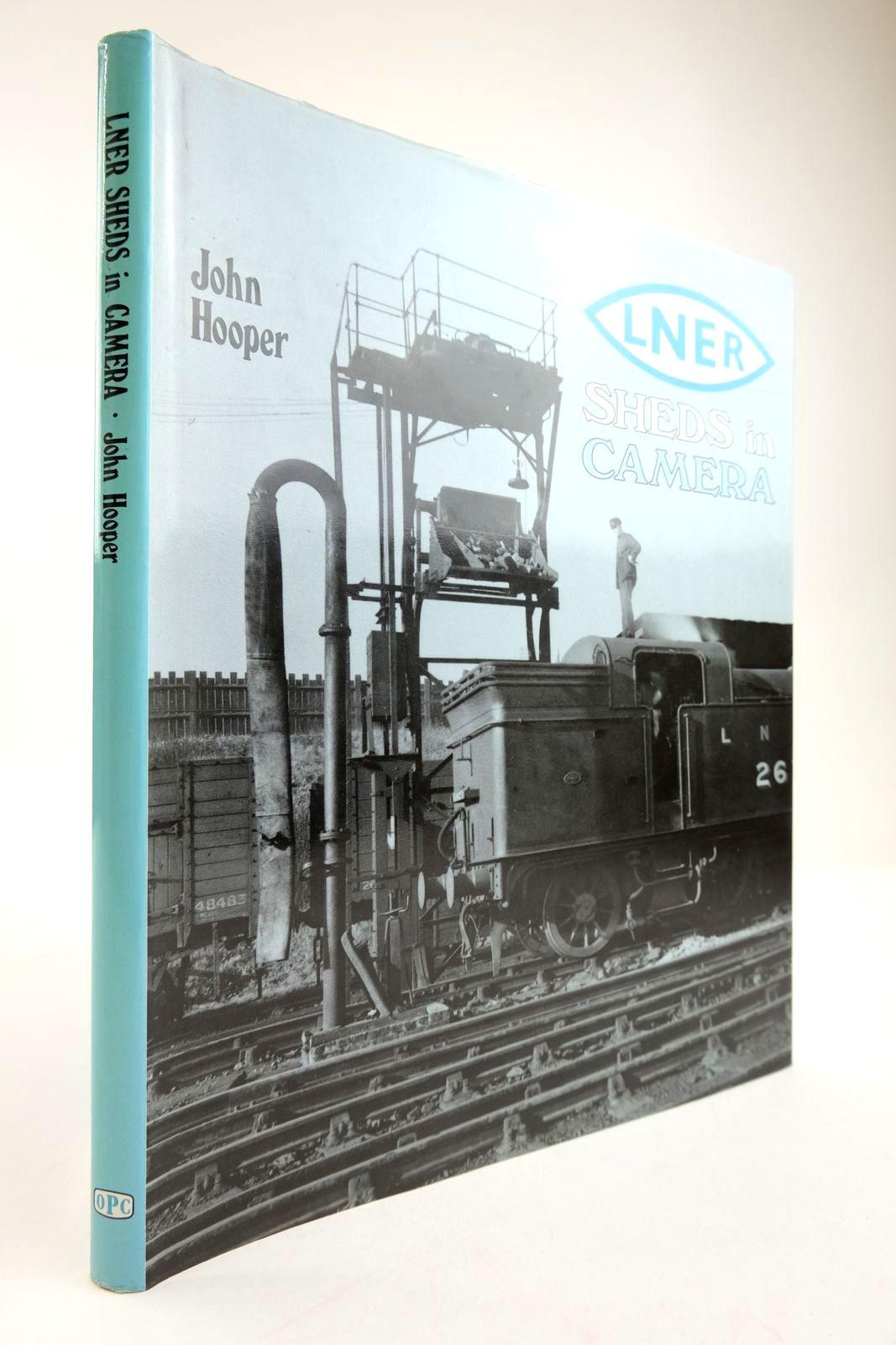 Photo of LNER SHEDS IN CAMERA- Stock Number: 2133841
