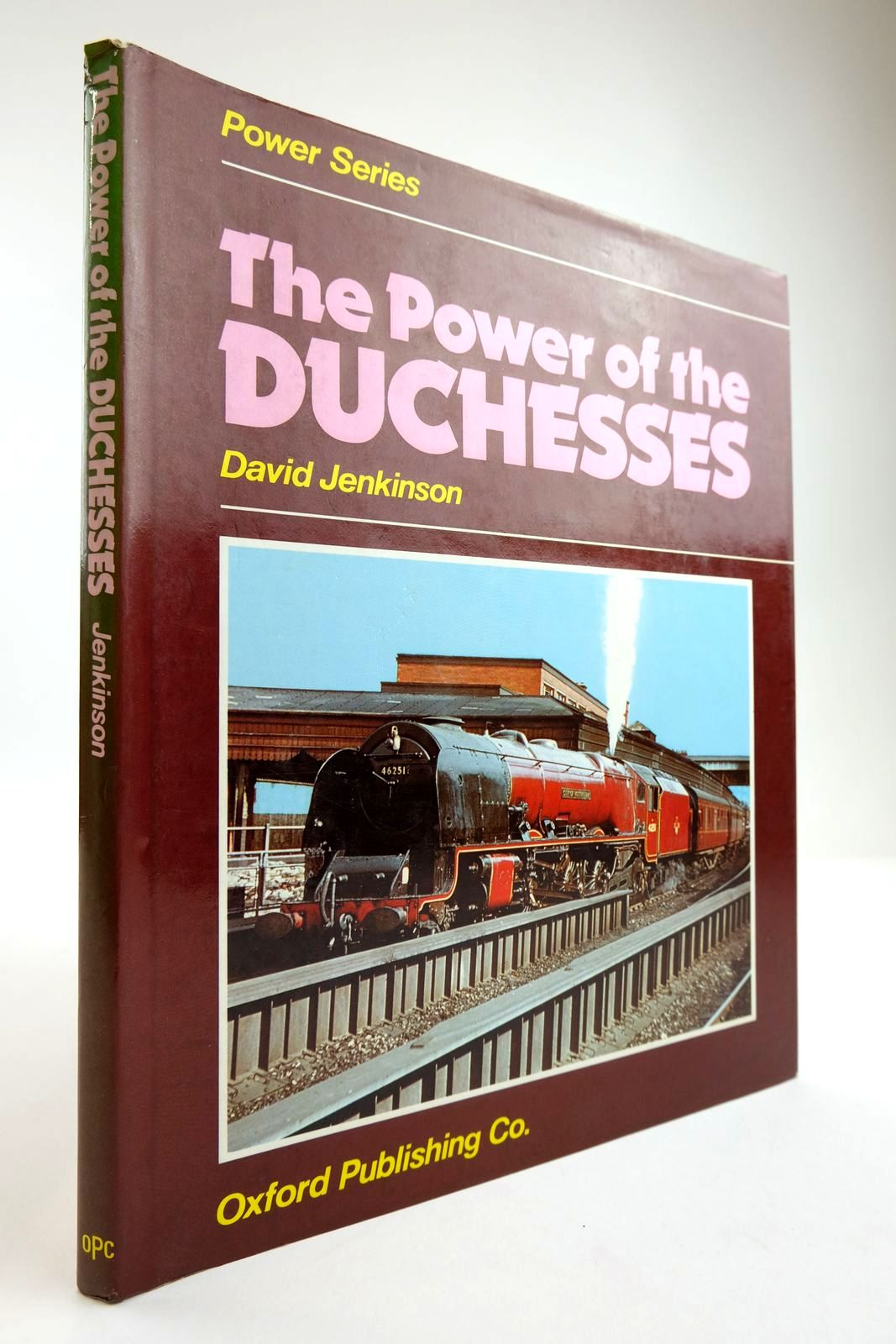 Photo of THE POWER OF THE DUCHESSES- Stock Number: 2133842