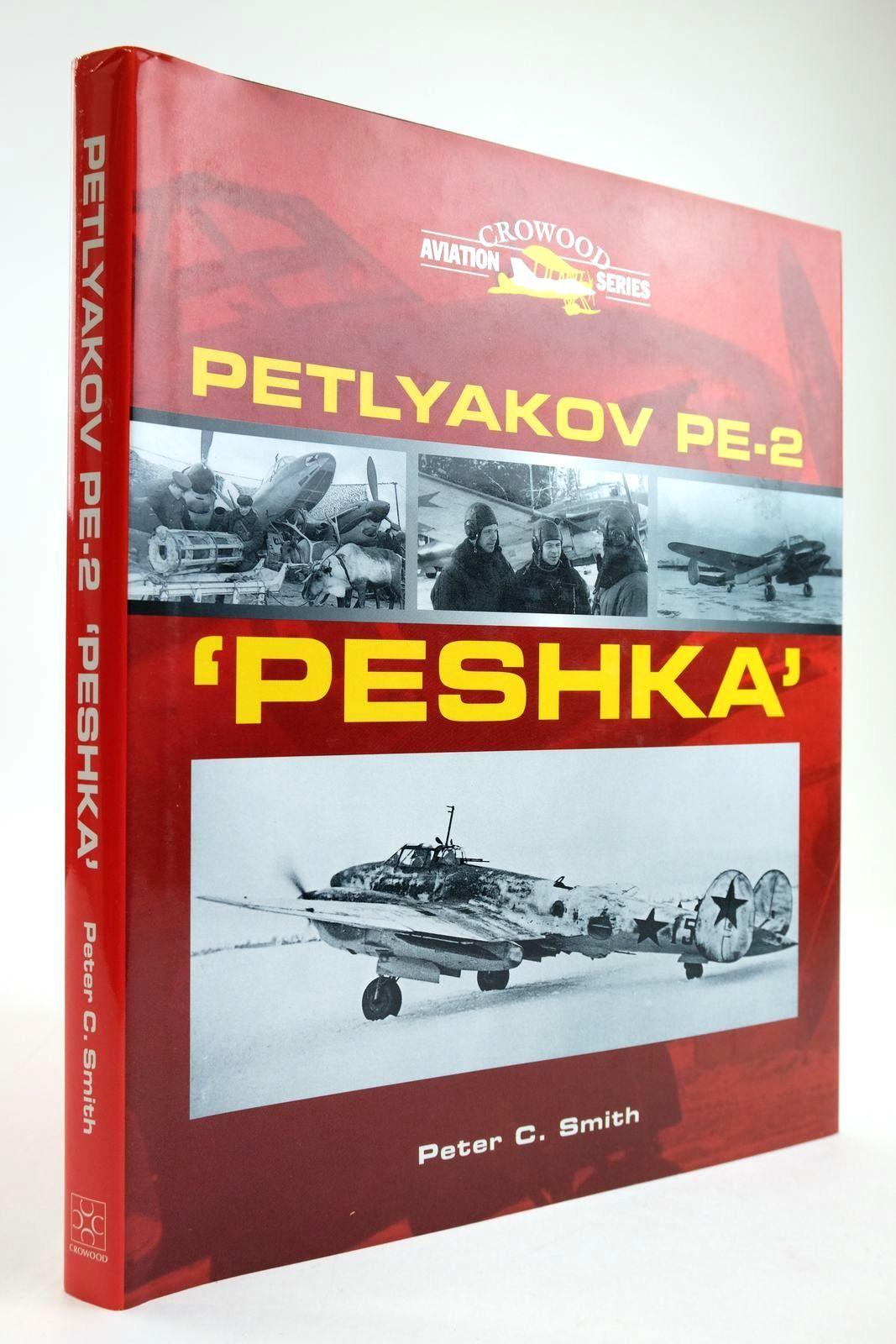 Photo of PETLYAKOV PE-2 'PESHKA'- Stock Number: 2133882