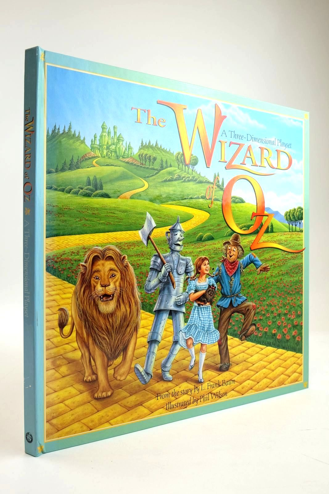 Photo of THE WIZARD OF OZ- Stock Number: 2133890