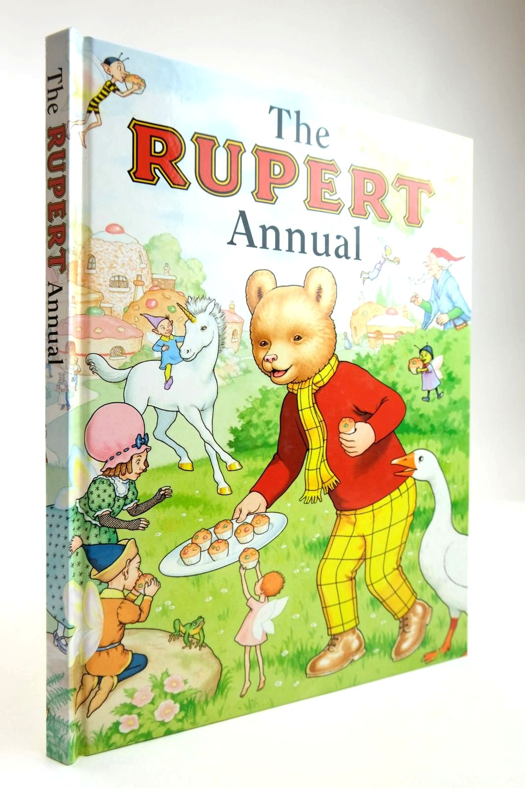 Photo of RUPERT ANNUAL 1998- Stock Number: 2133896