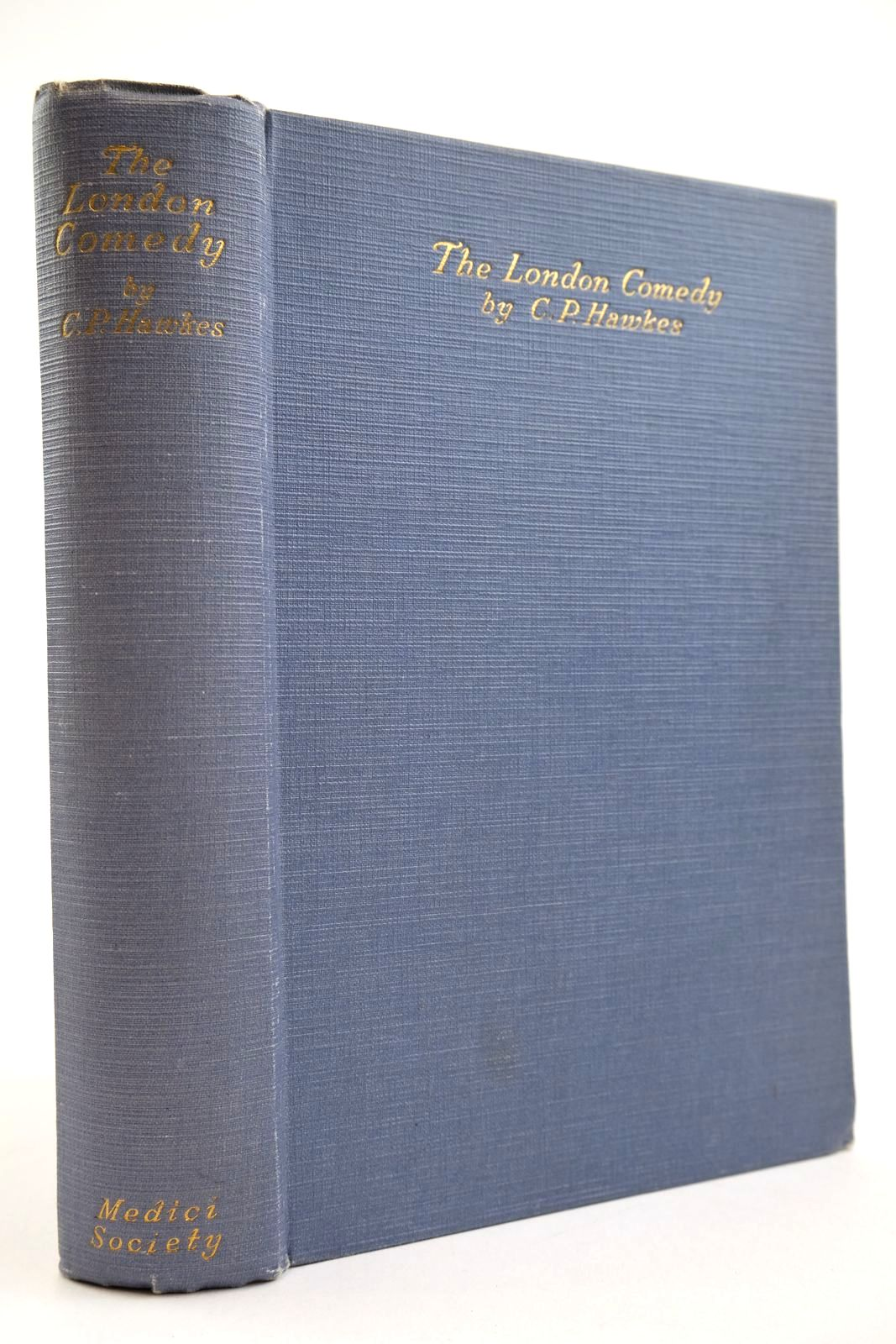 Photo of THE LONDON COMEDY: INTERLUDES IN TOWN- Stock Number: 2133917