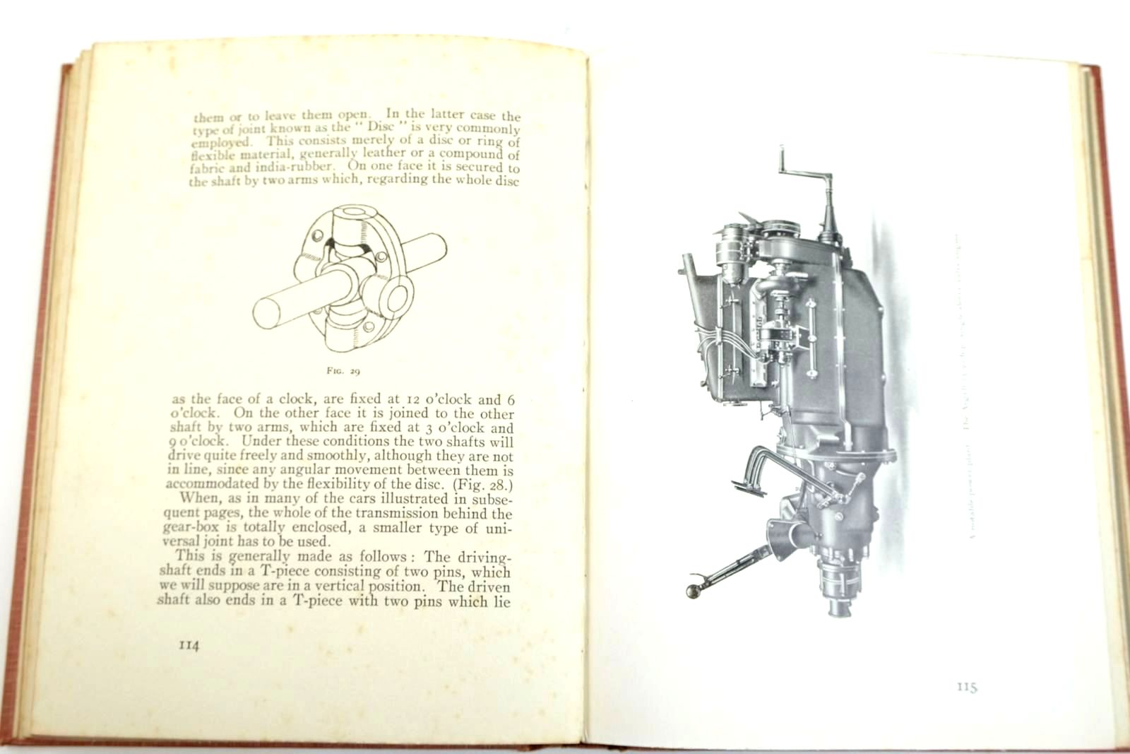 Photo of THE BOYS' BOOK OF MOTORS written by Aston, Wilfred Gordon published by E. & F.N. Spon (STOCK CODE: 2133934)  for sale by Stella & Rose's Books