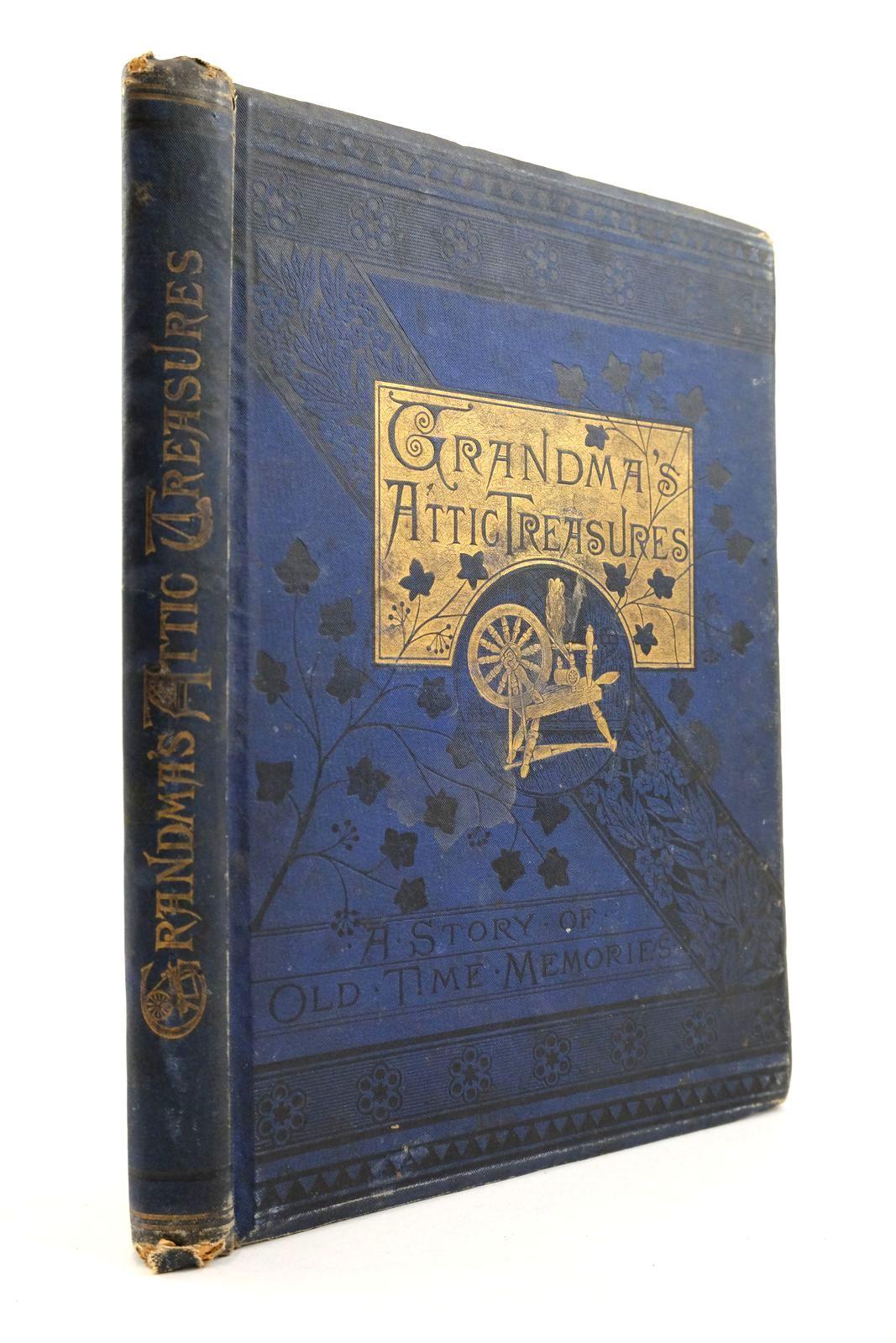 Photo of GRANDMA'S ATTIC TREASURES- Stock Number: 2133955