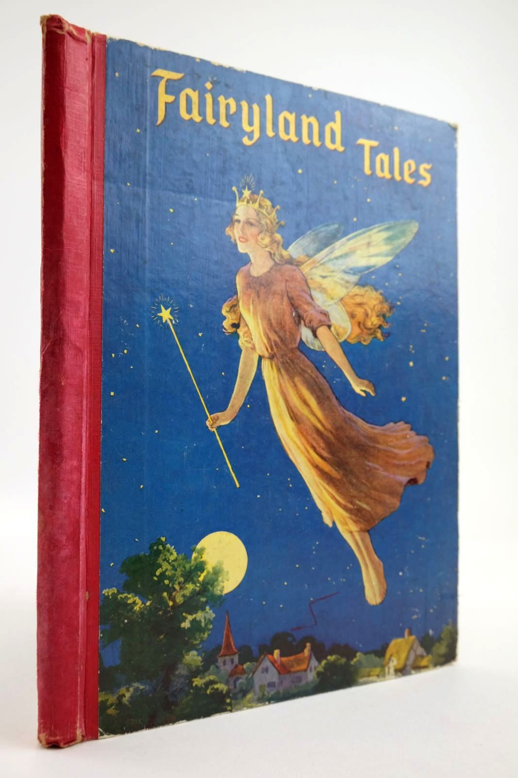 Photo of FAIRYLAND TALES- Stock Number: 2133968