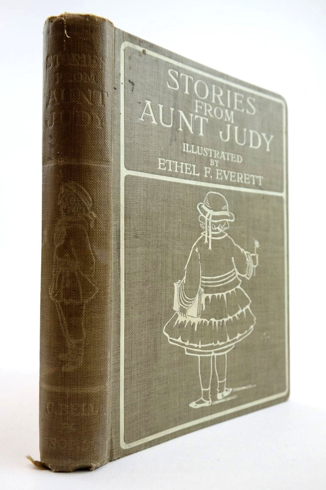 Photo of STORIES FROM AUNT JUDY- Stock Number: 2133978
