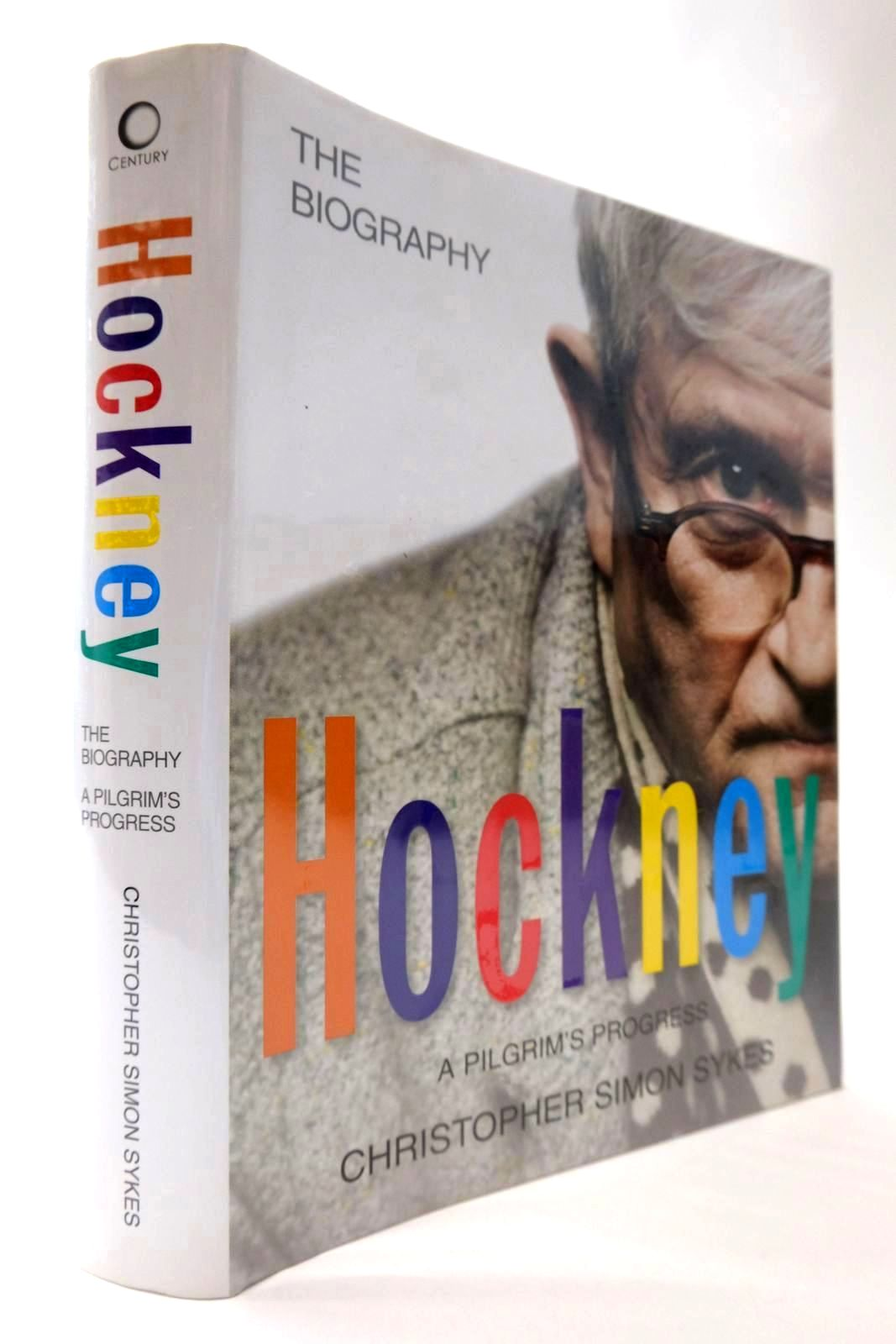 Photo of HOCKNEY: THE BIOGRAPHY VOLUME2 1975-2012 written by Sykes, Christopher Simon illustrated by Hockney, David published by Century (STOCK CODE: 2133998)  for sale by Stella & Rose's Books