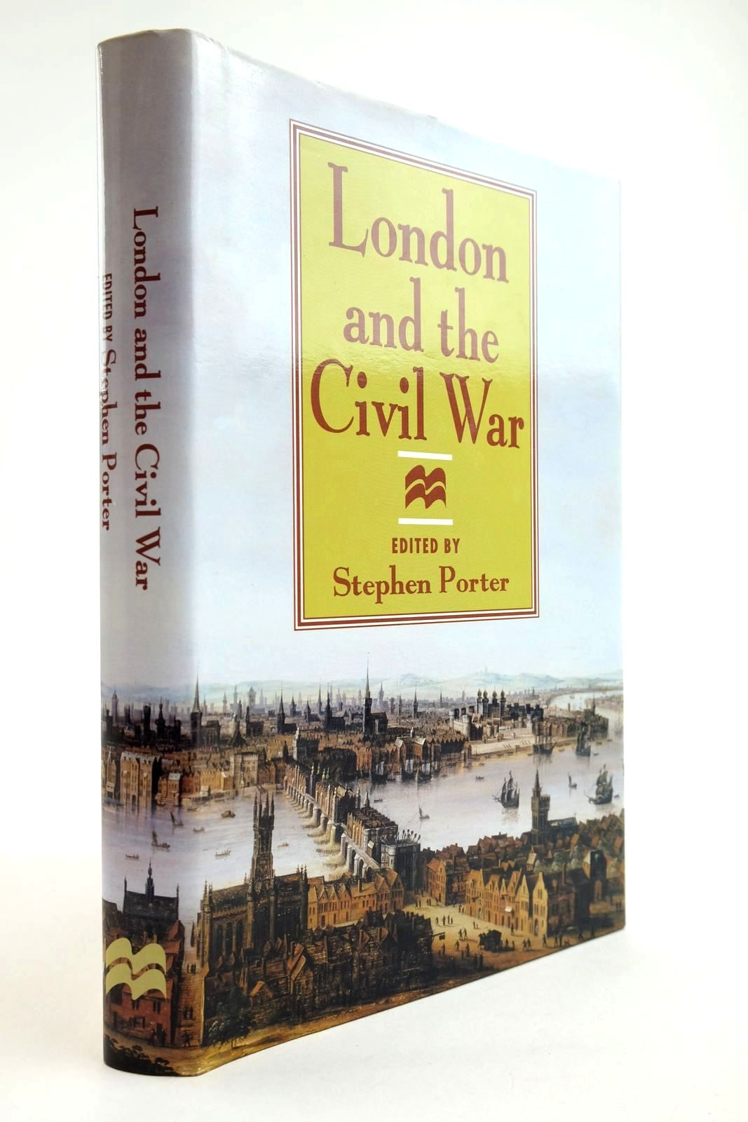 Photo of LONDON AND THE CIVIL WAR written by Porter, Stephen et al, published by Macmillan Press Ltd (STOCK CODE: 2134008)  for sale by Stella & Rose's Books