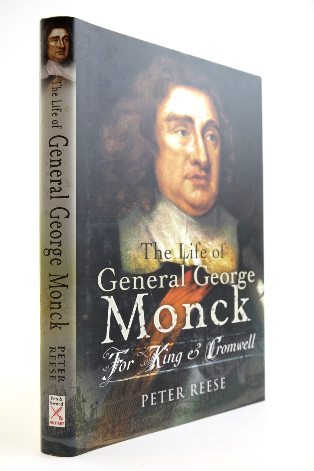 Photo of THE LIFE OF GENERAL GEORGE MONCK: FOR KING AND CROMWELL- Stock Number: 2134024