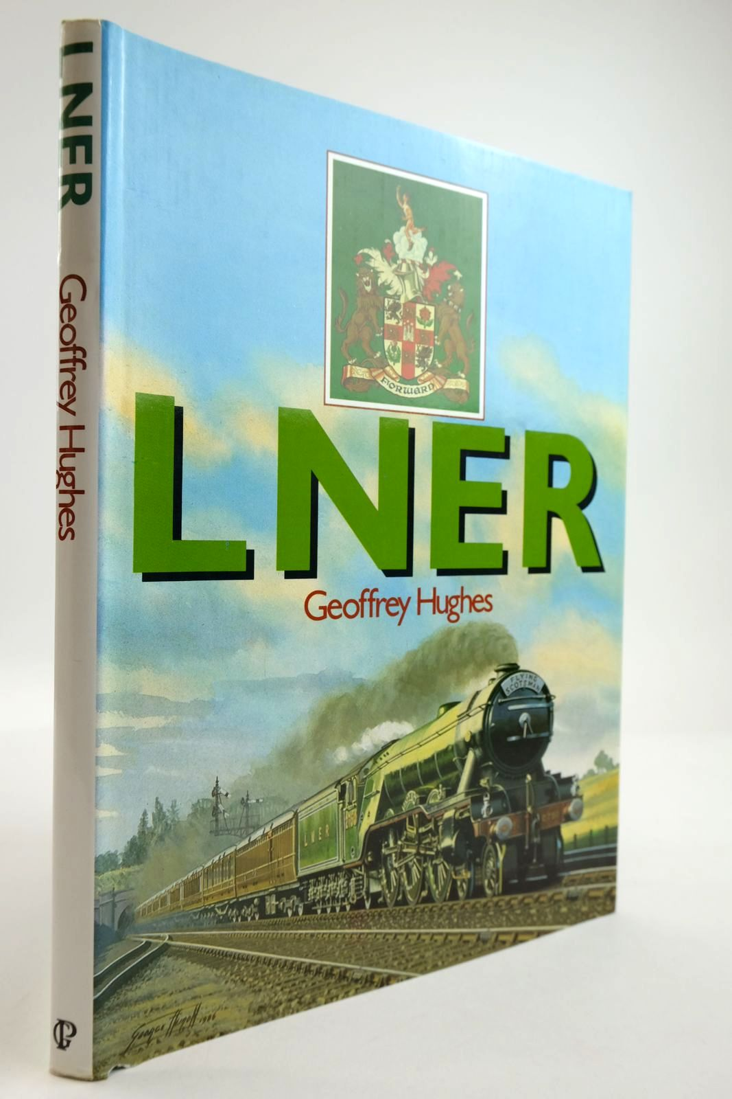 Photo of LNER- Stock Number: 2134057