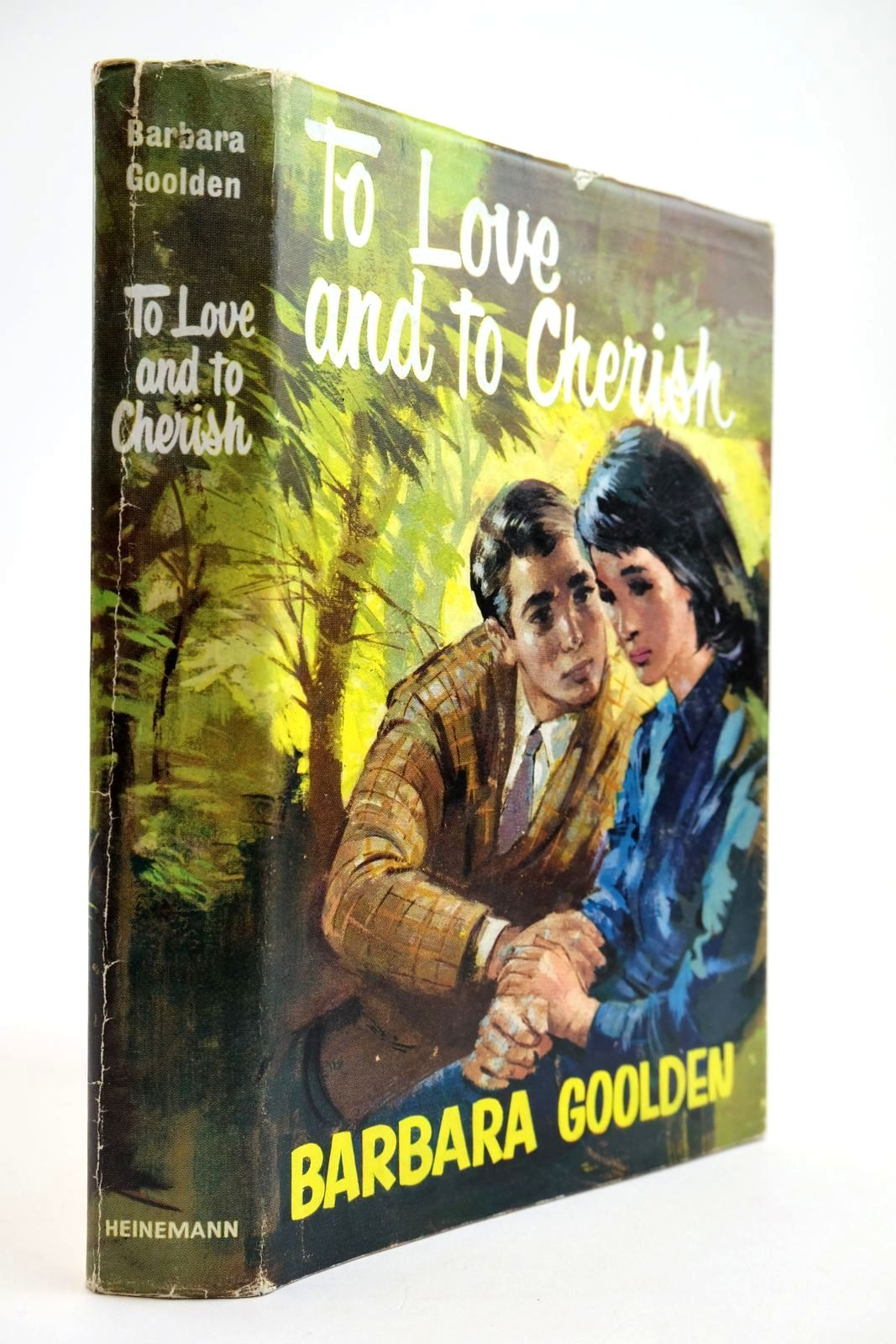 Photo of TO LOVE AND TO CHERISH- Stock Number: 2134079