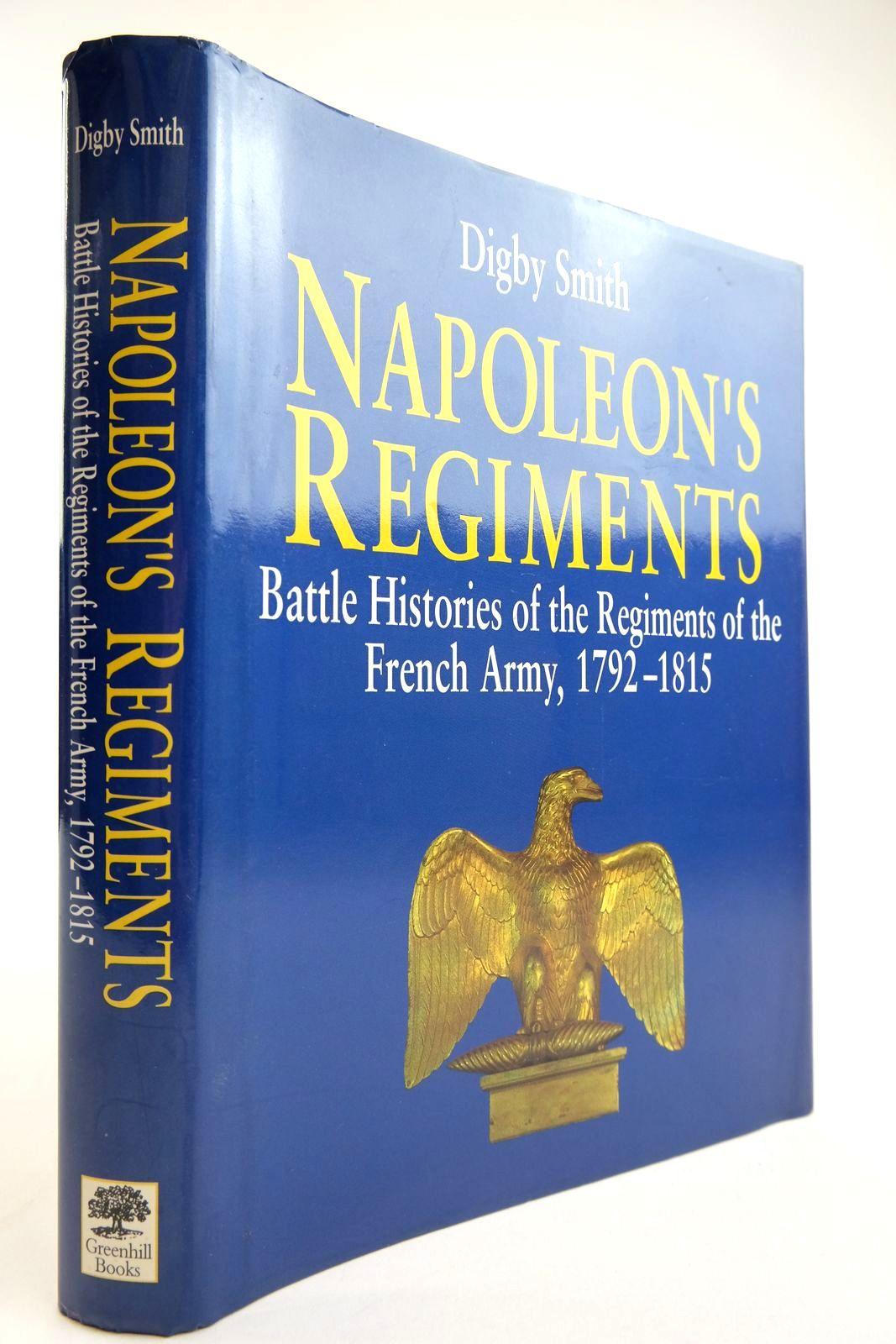Photo of NAPOLEON'S REGIMENTS- Stock Number: 2134163