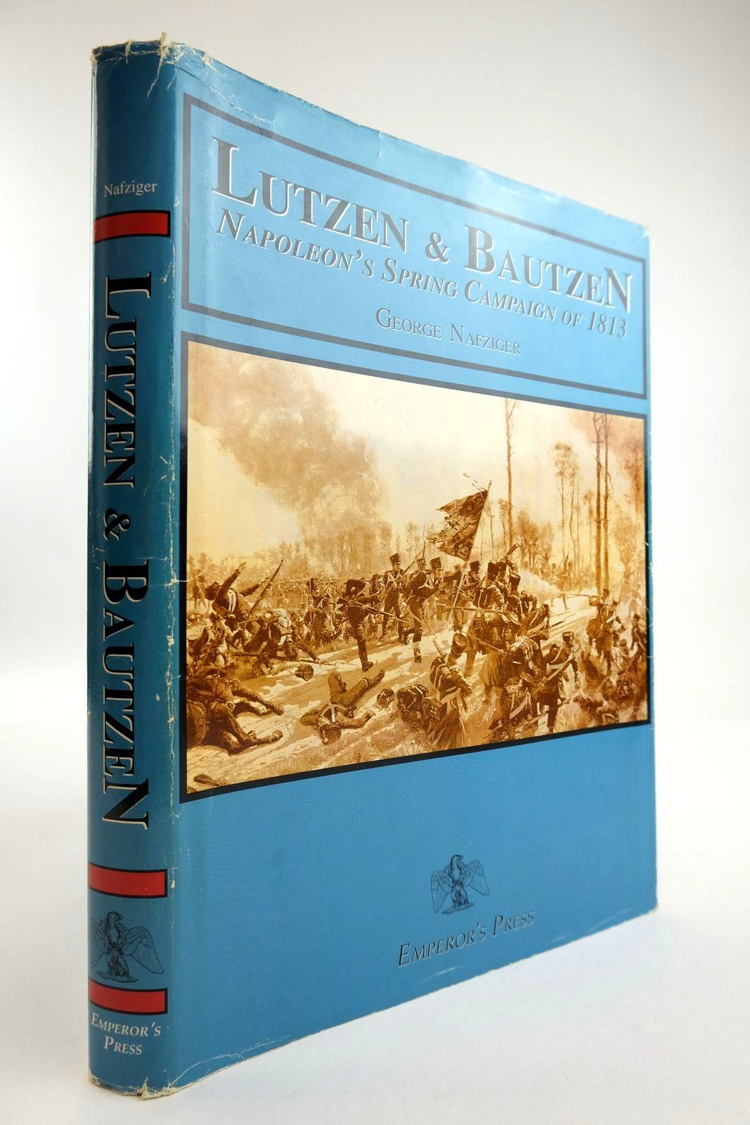 Photo of LUTZEN & BAUTZEN NAPOLEONS SPRING CAMPAIGN OF 1813- Stock Number: 2134164