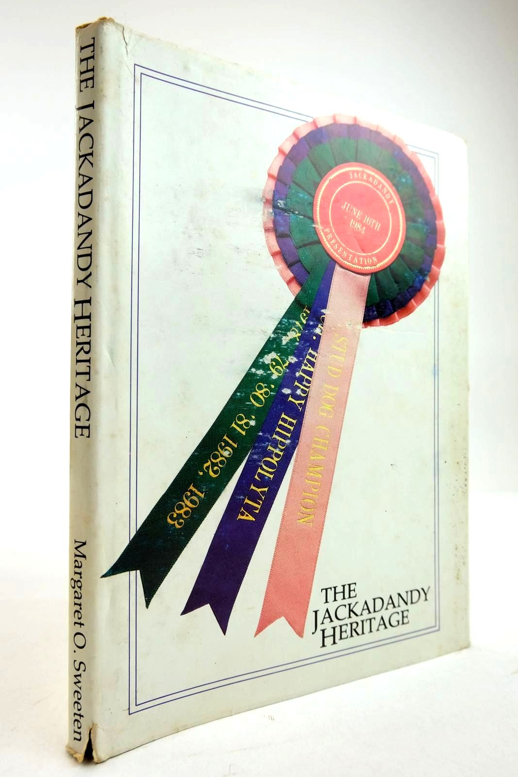 Photo of THE JACKADANDY HERITAGE- Stock Number: 2134262