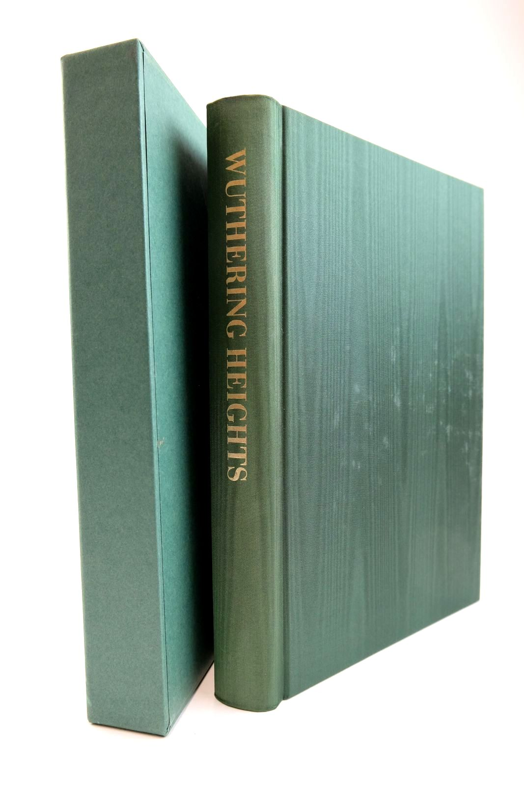 Photo of WUTHERING HEIGHTS- Stock Number: 2134267