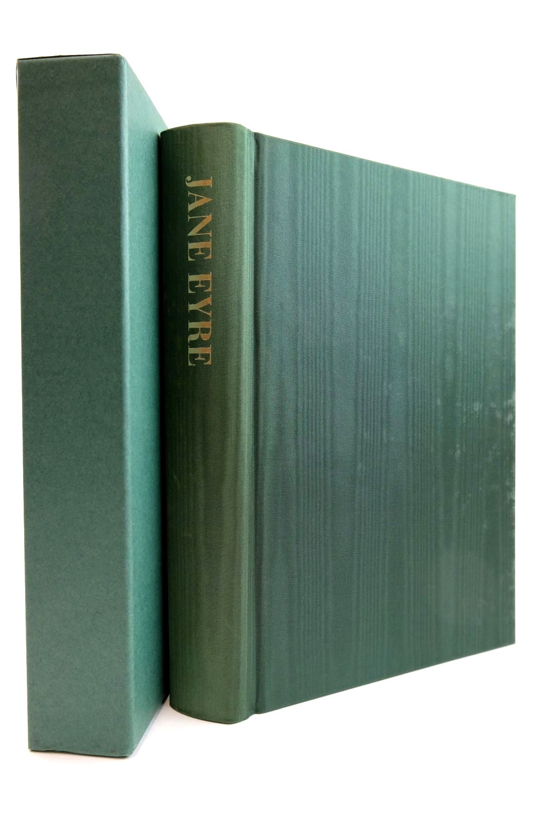 Photo of JANE EYRE- Stock Number: 2134273