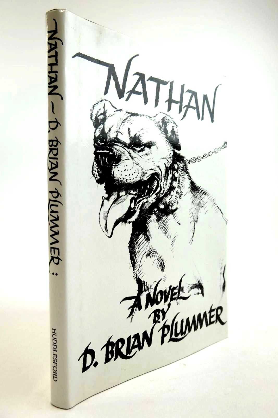 Photo of NATHAN: A NOVEL- Stock Number: 2134297
