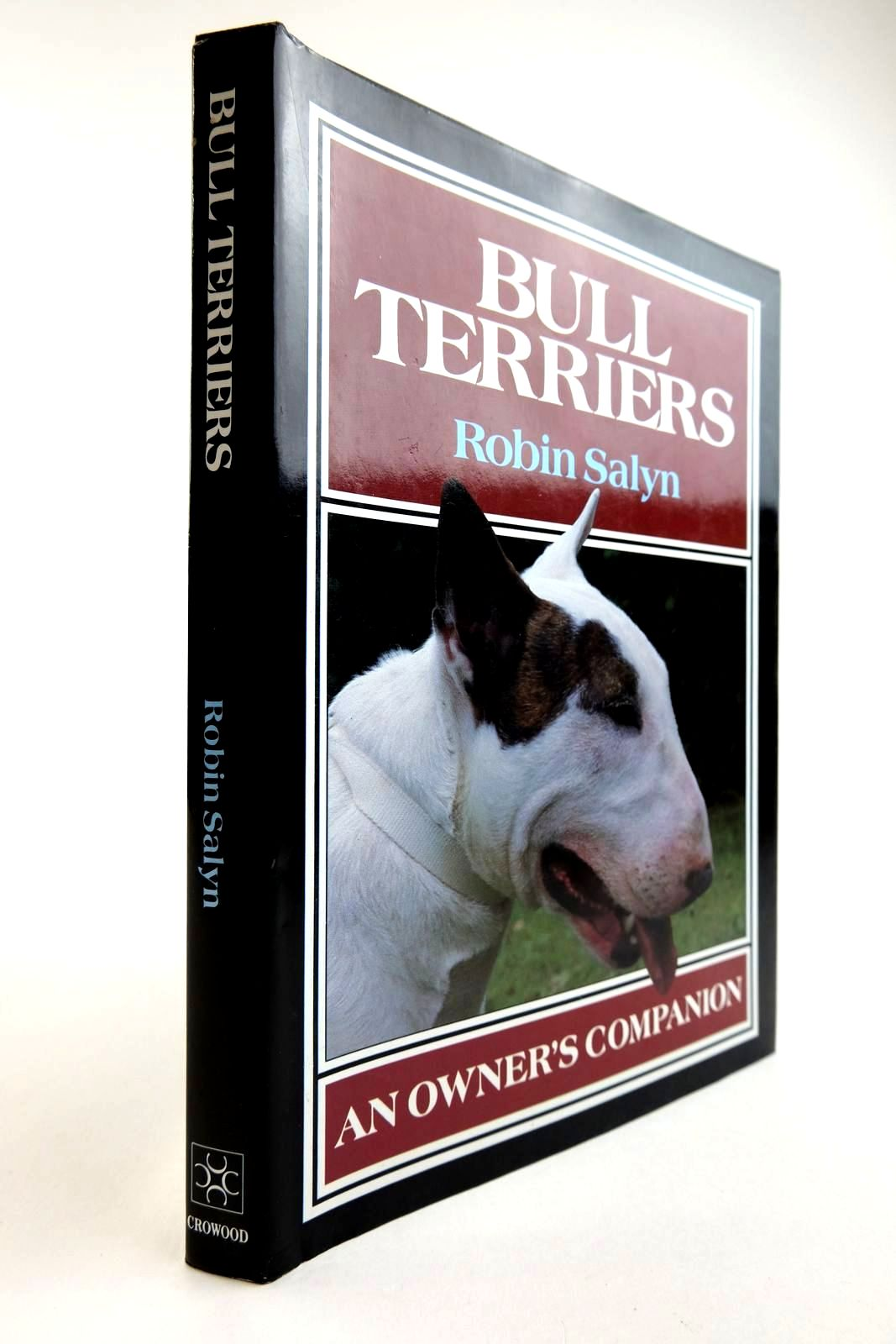 Photo of BULL TERRIERS- Stock Number: 2134300