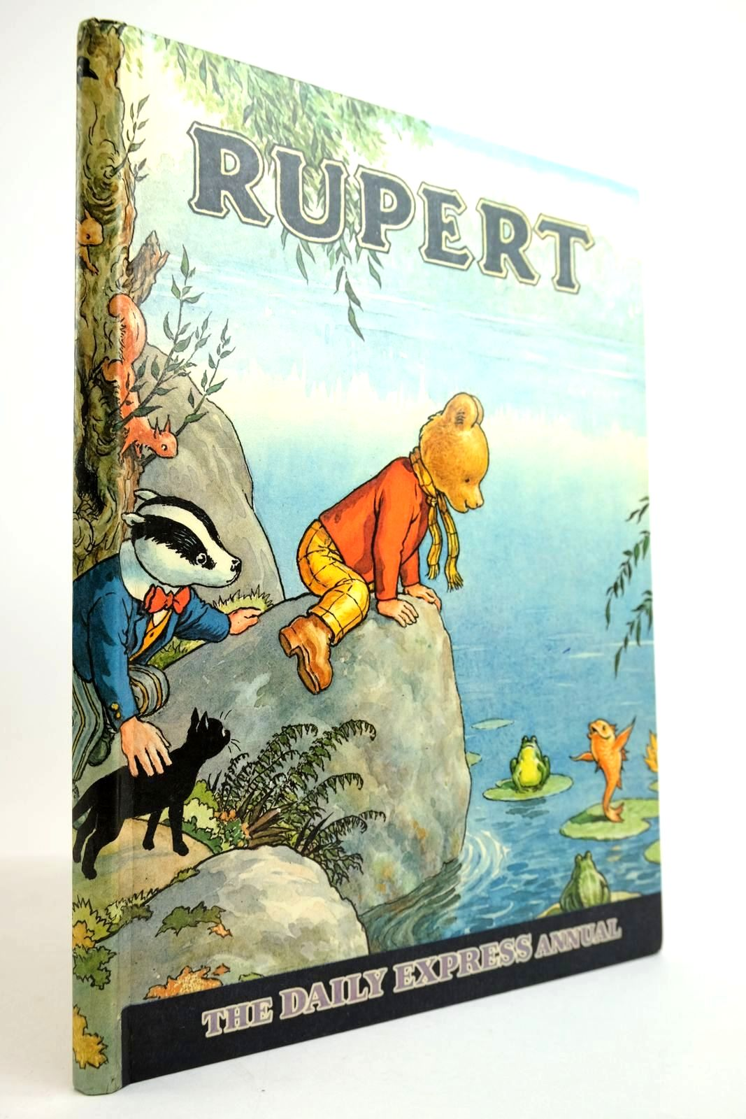 Photo of RUPERT ANNUAL 1969- Stock Number: 2134335