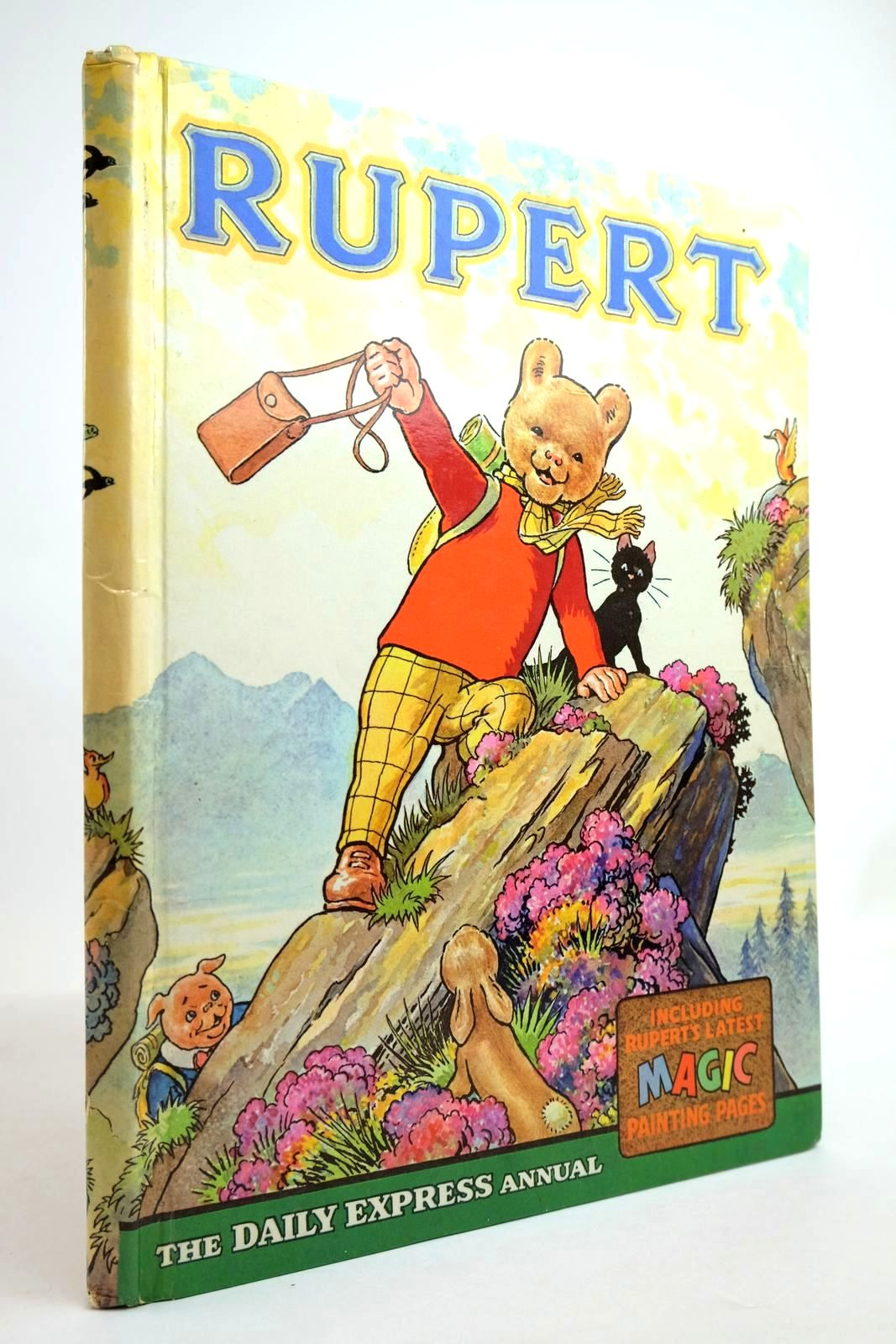 Photo of RUPERT ANNUAL 1964- Stock Number: 2134337
