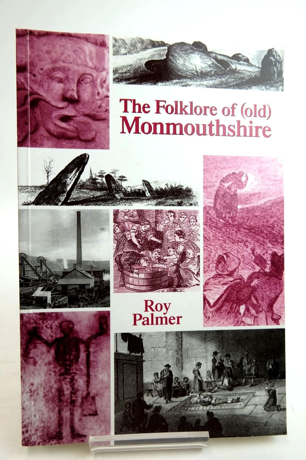 Photo of THE FOLKLORE OF (OLD) MONMOUTHSHIRE- Stock Number: 2134342
