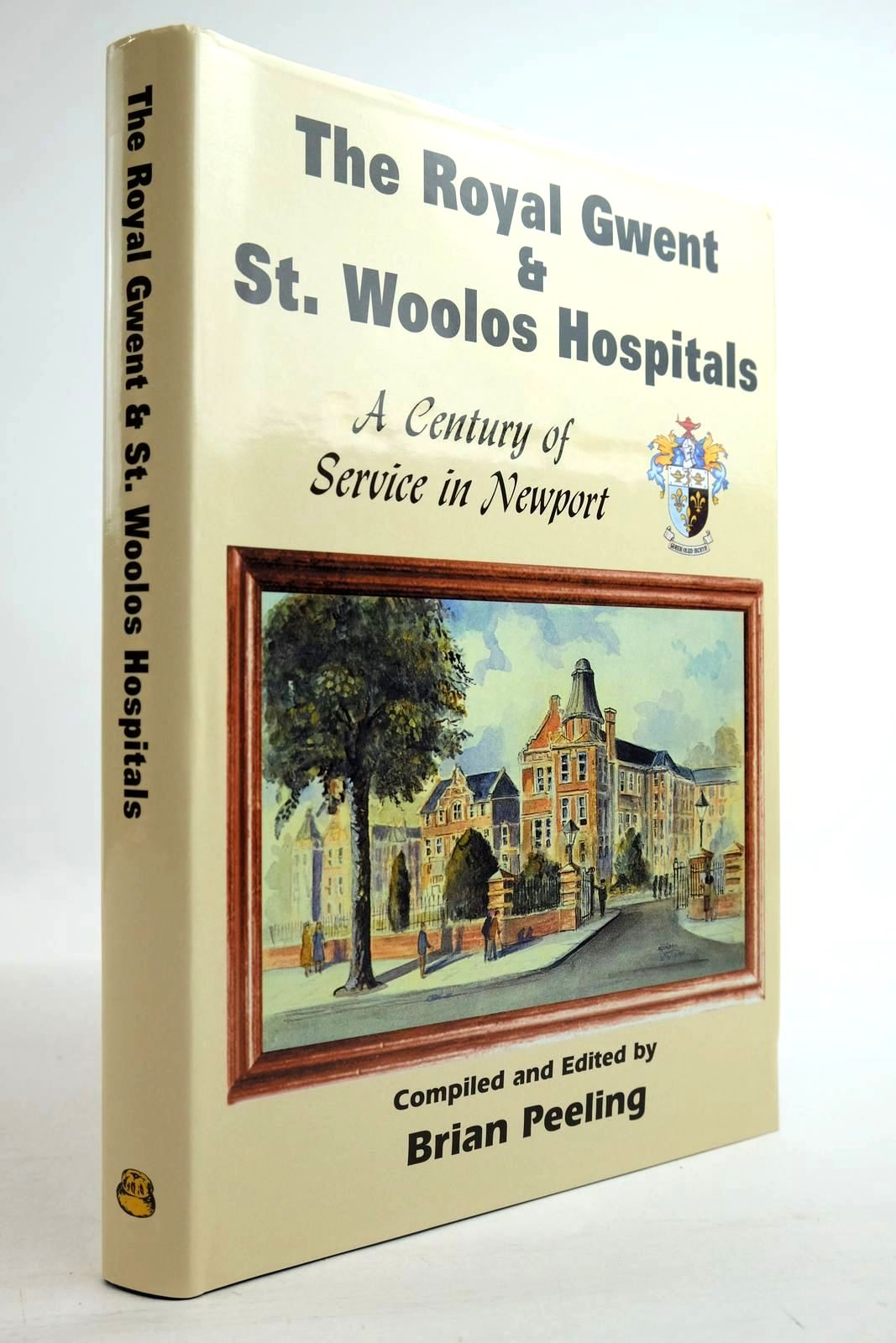 Photo of THE ROYAL GWENT & ST. WOOLOS HOSPITALS- Stock Number: 2134365