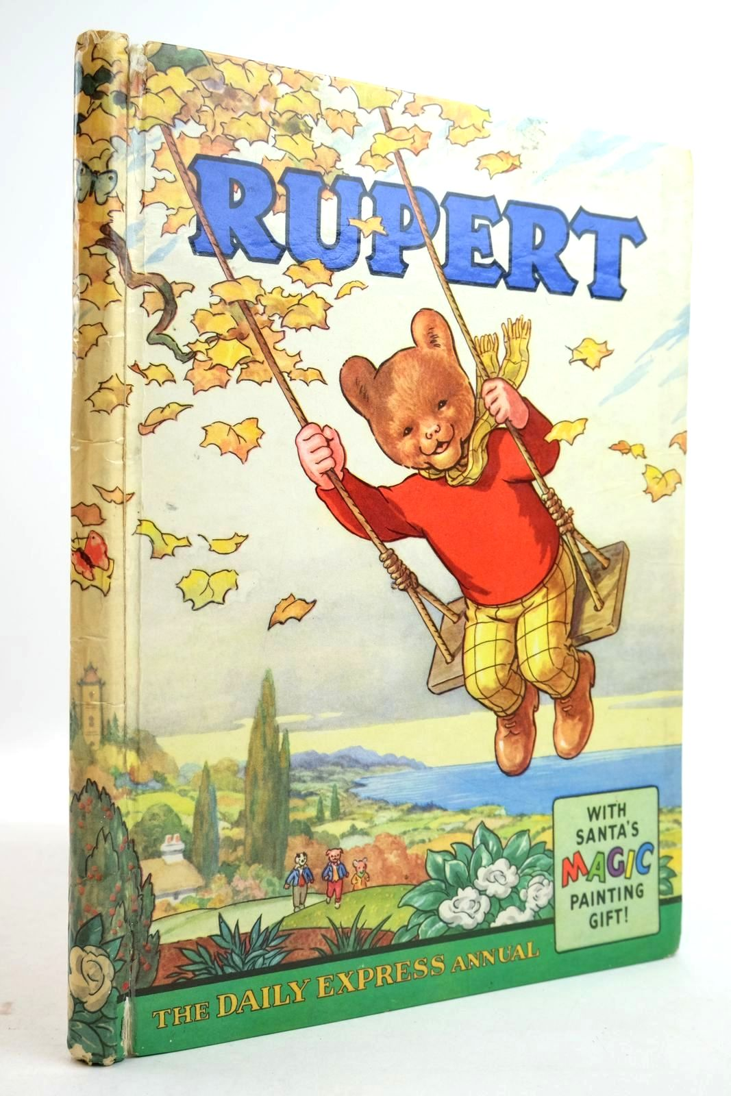 Photo of RUPERT ANNUAL 1961- Stock Number: 2134445
