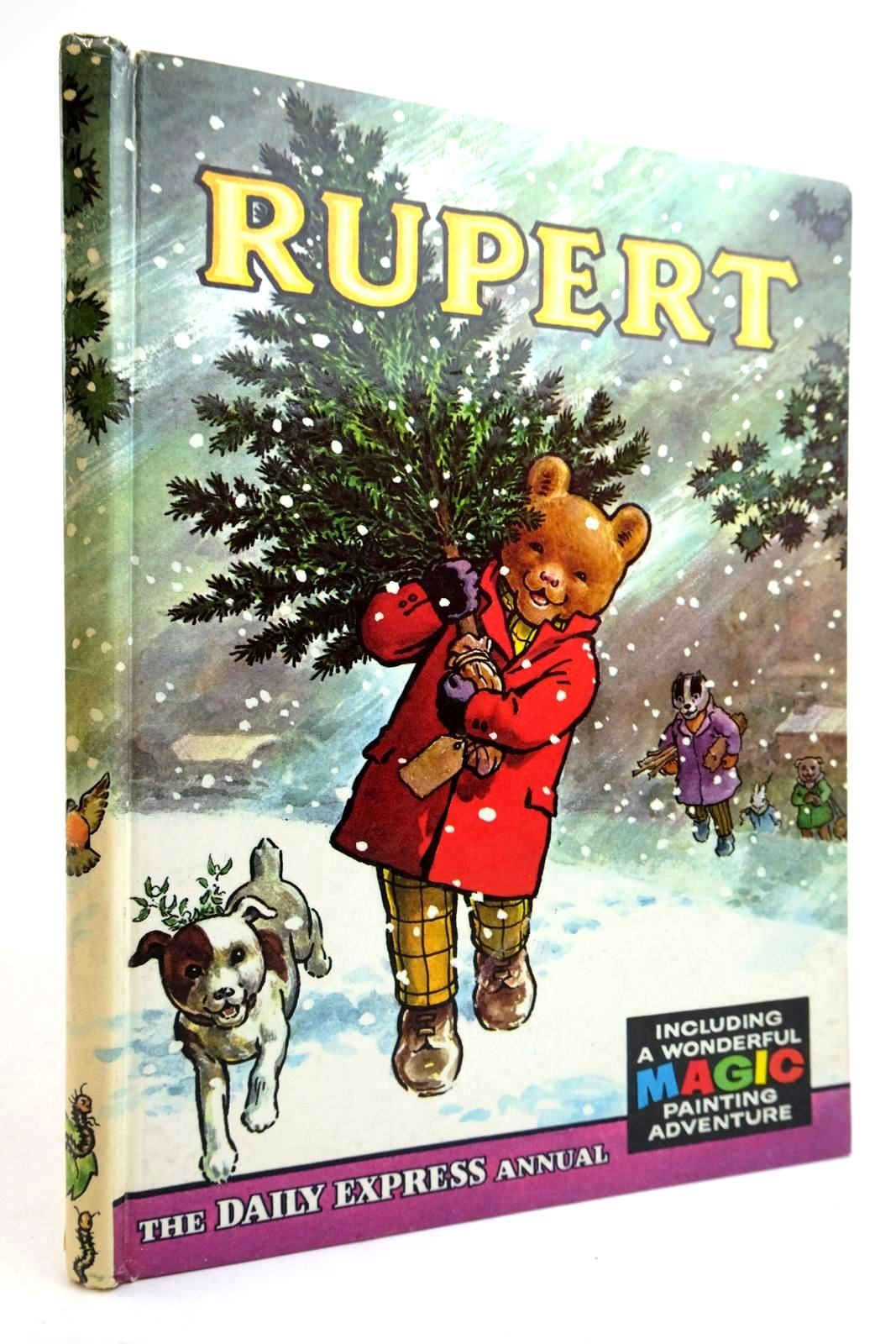 Photo of RUPERT ANNUAL 1965- Stock Number: 2134446