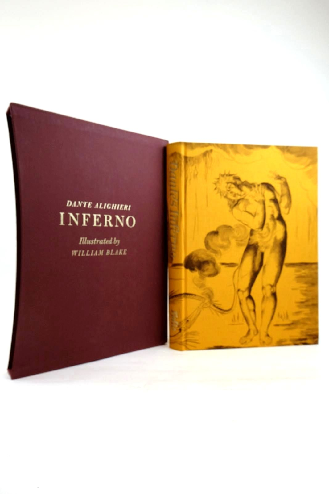 Photo of INFERNO- Stock Number: 2134456